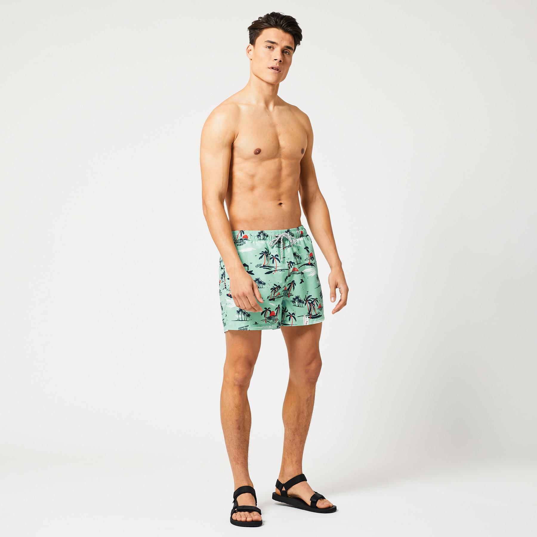 Swimming trunks Arizona AOP