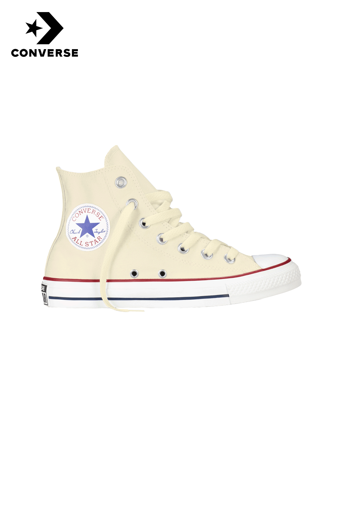 Converse All Stars All Star Hi canvas