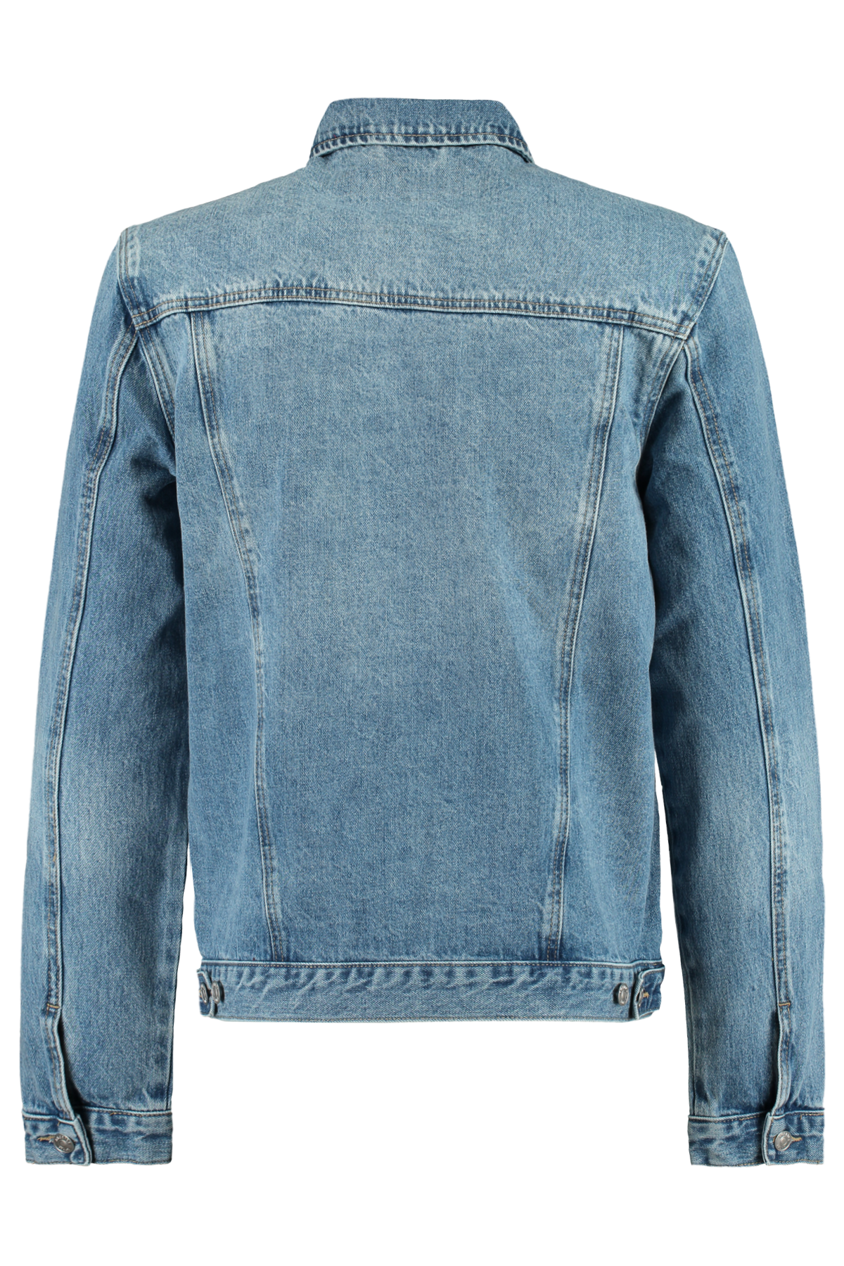 Denim jacket Jamal