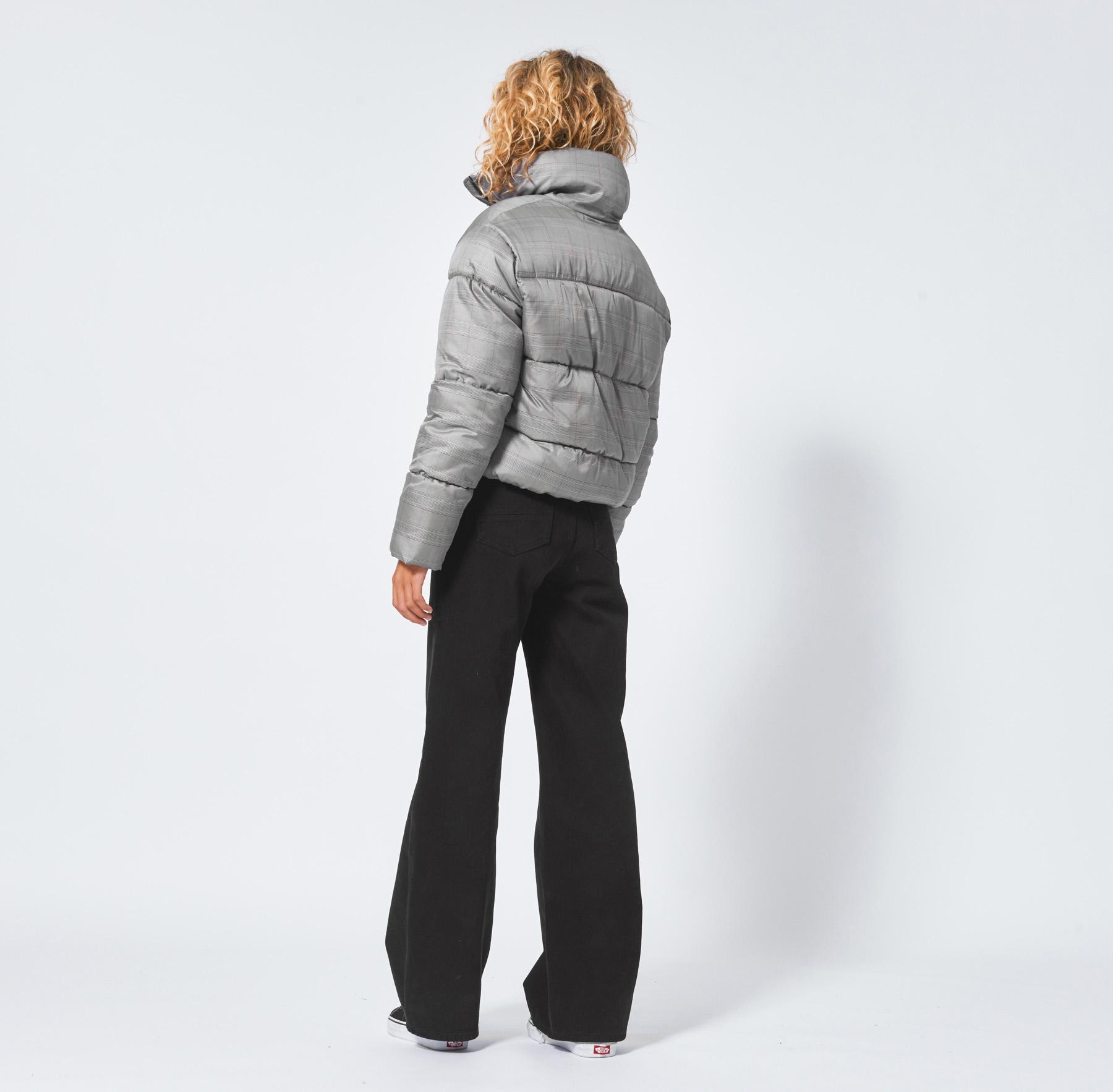 Jacket Jolene check
