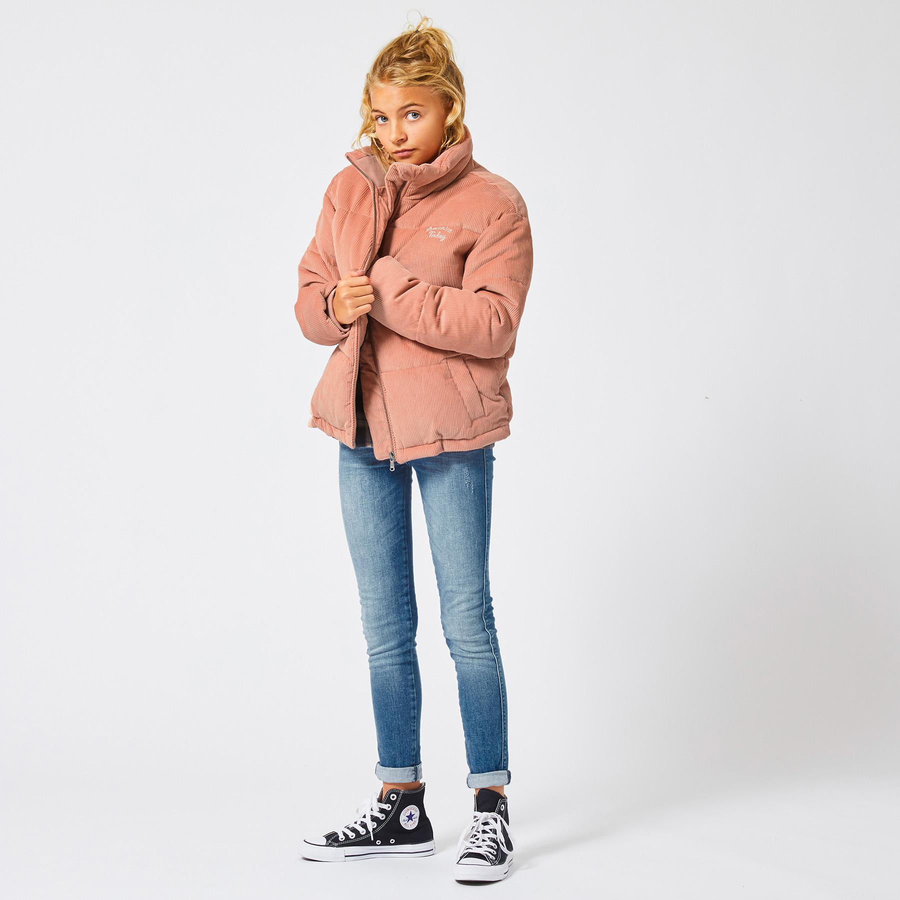 Jacket Jane Jr