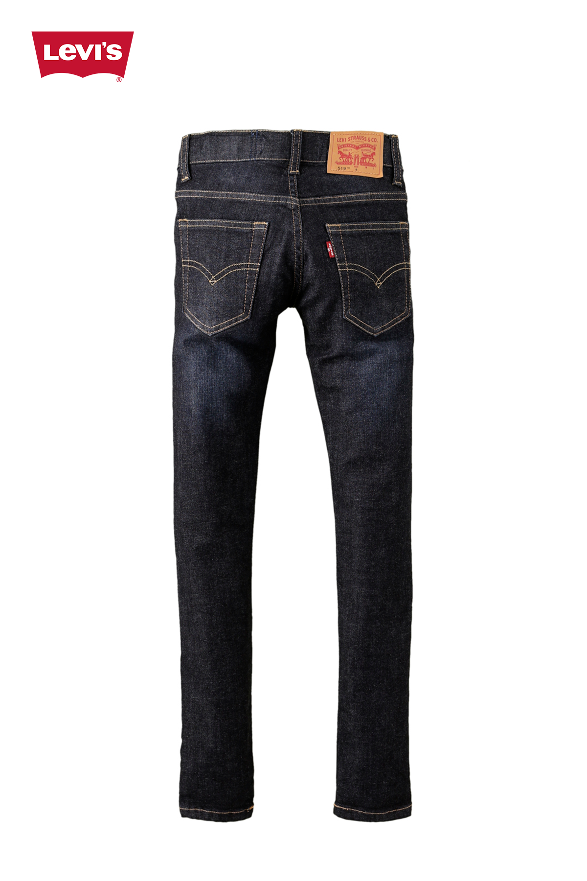 Jeans Classic 510