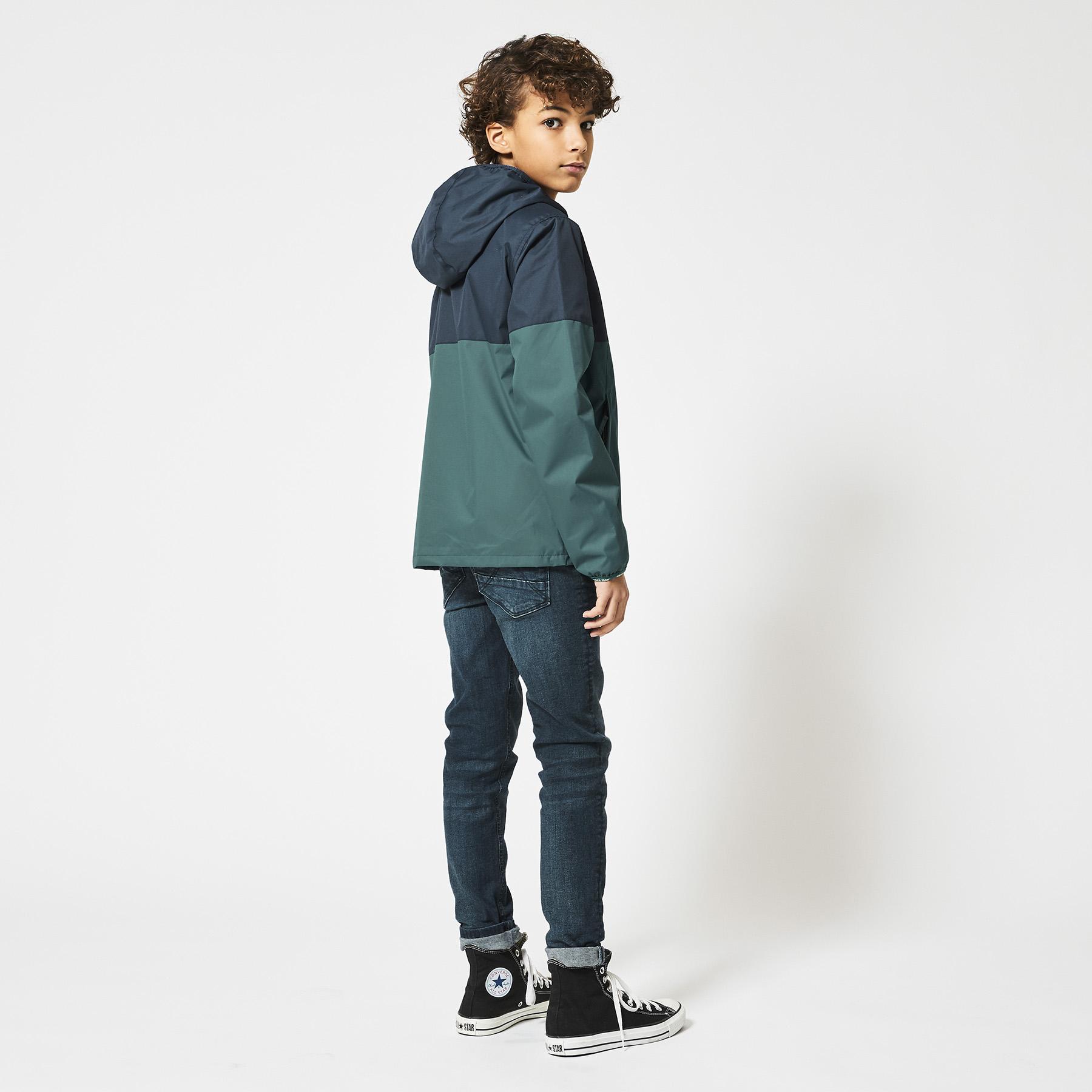 Bomber jacket Jagger Jr
