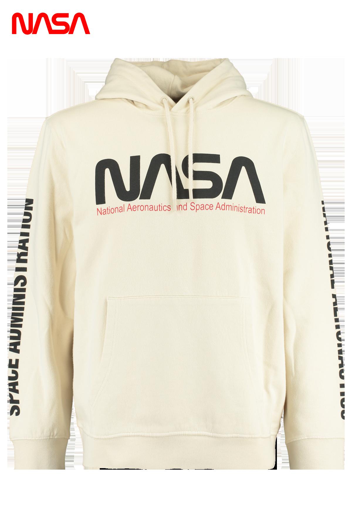 Hoodie Space hood