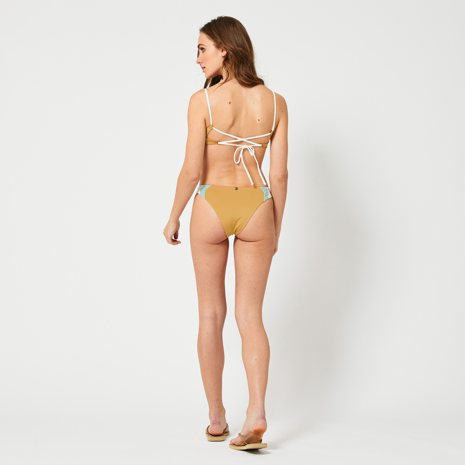 Bikini bottom Aileen Bottom
