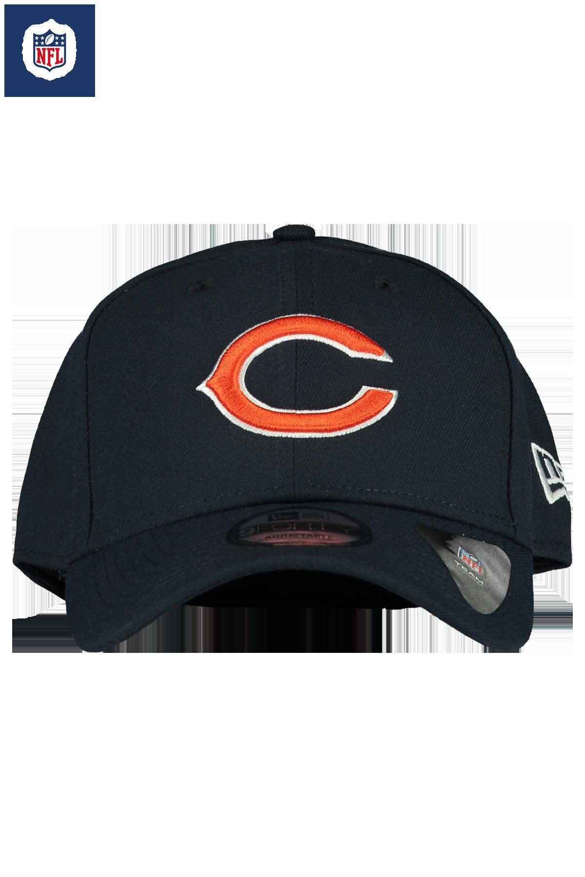 New Era NFL Chicago Bears 9Forty