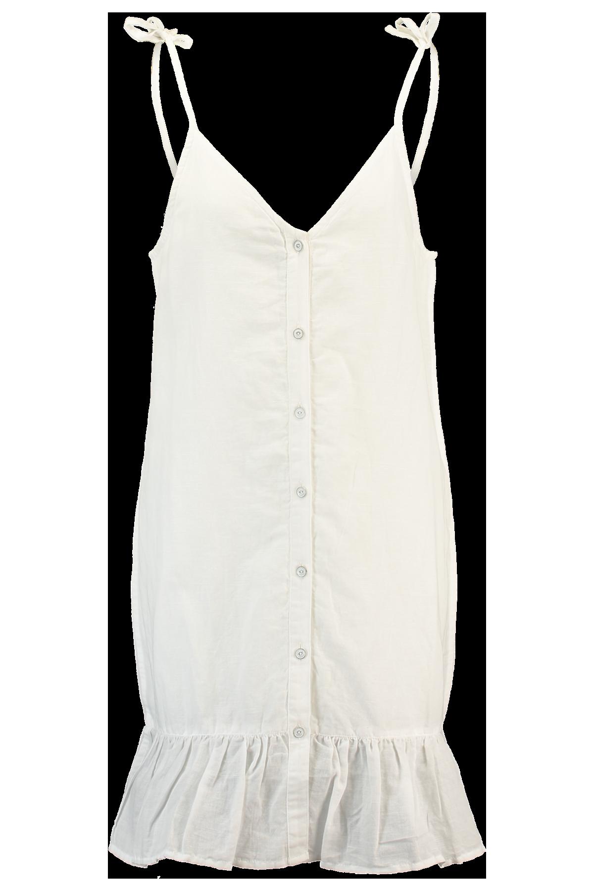 Dress Dylan Ruffle