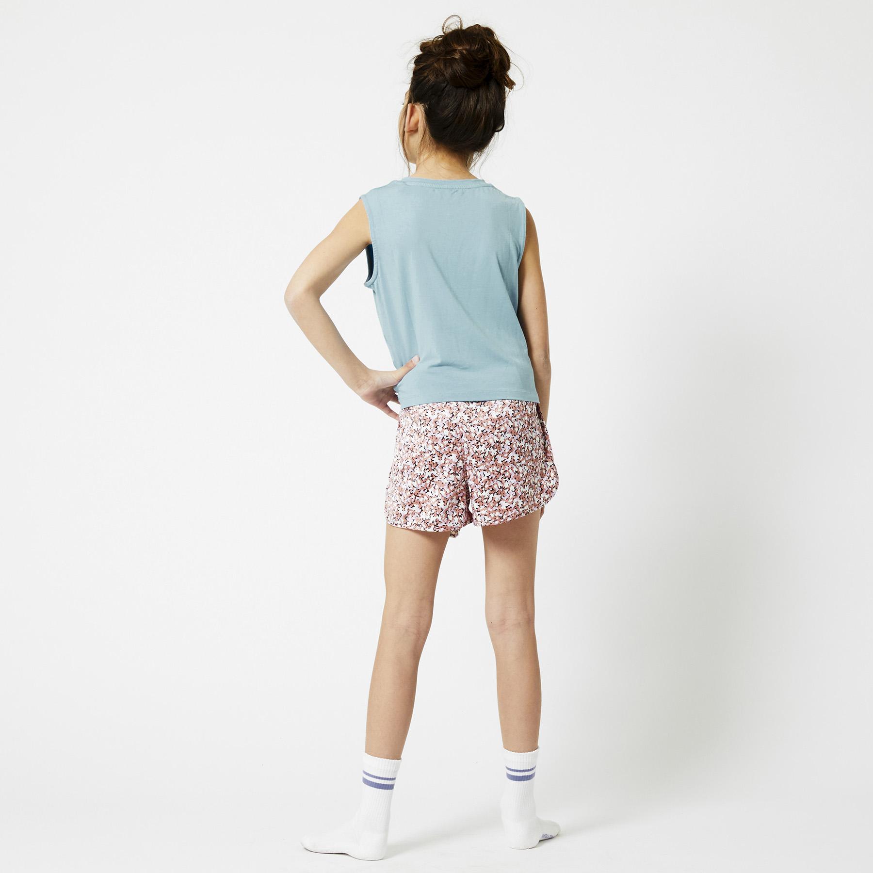 Short Lulu JR