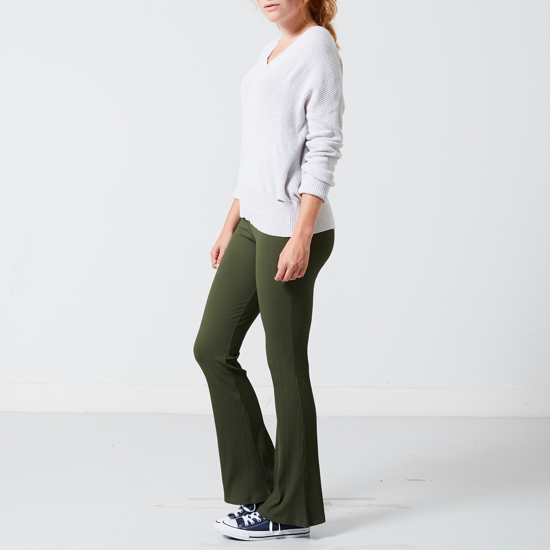 Flared pants Lori