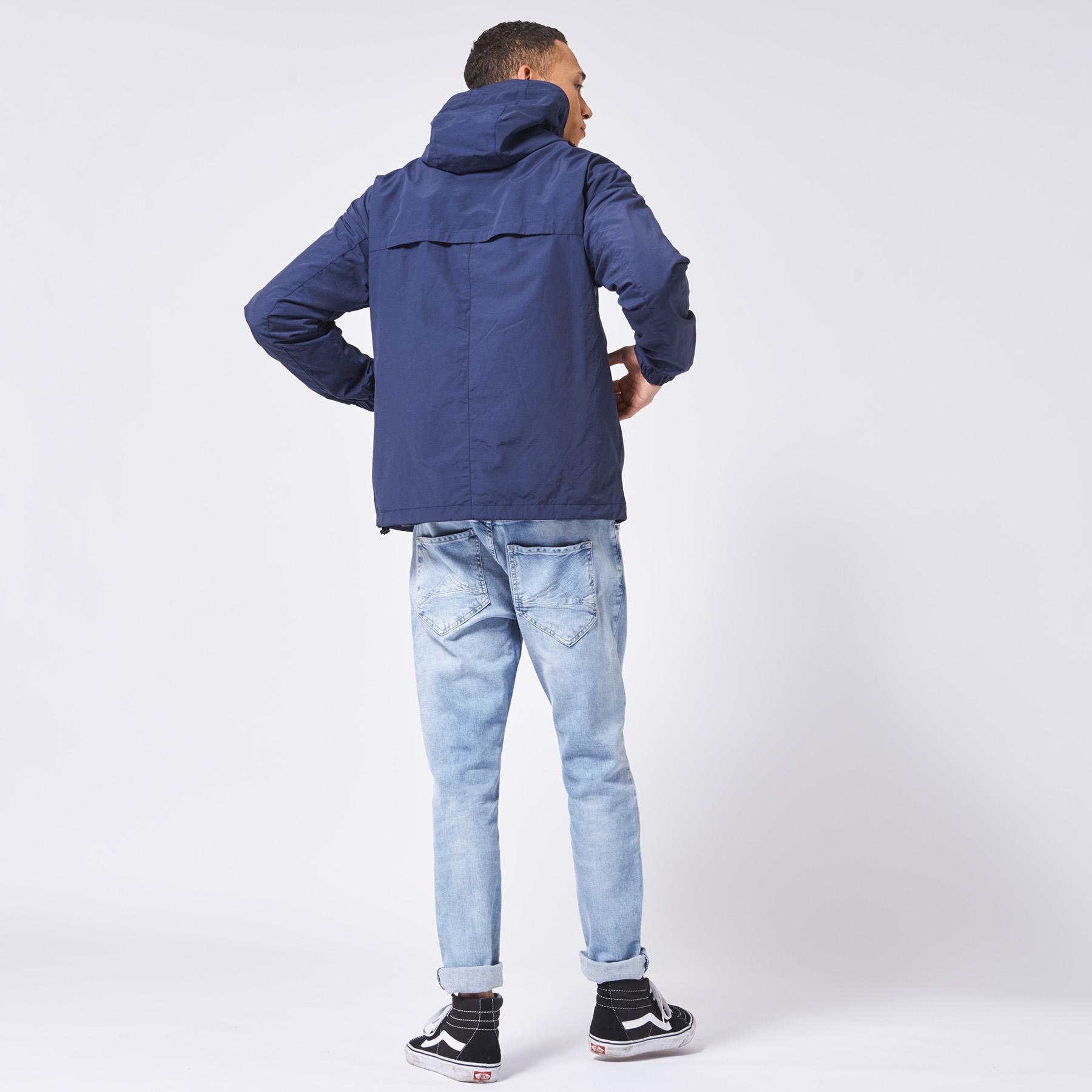 Jacket Jax