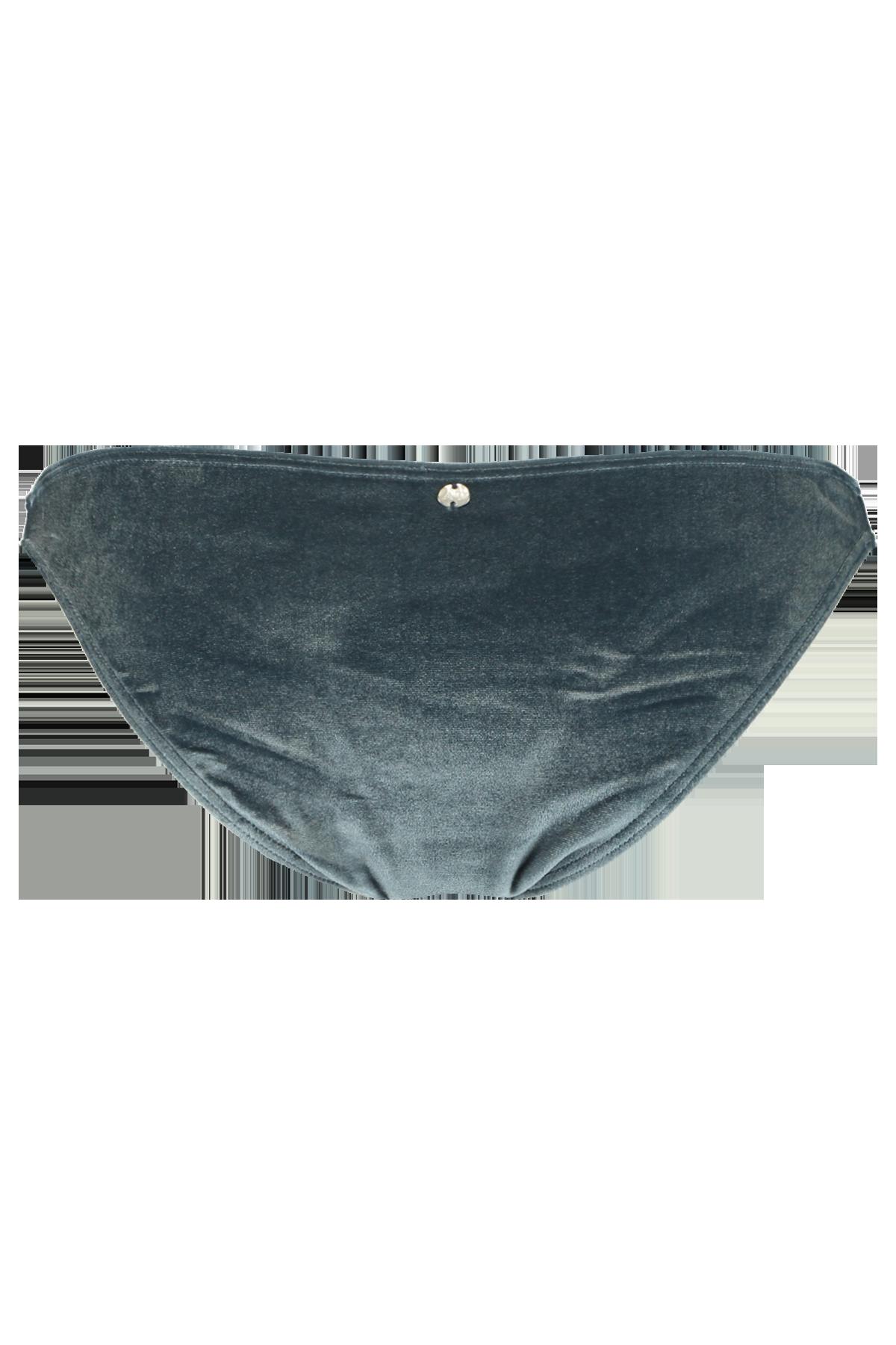 Bas de maillot Apua bottom velvet