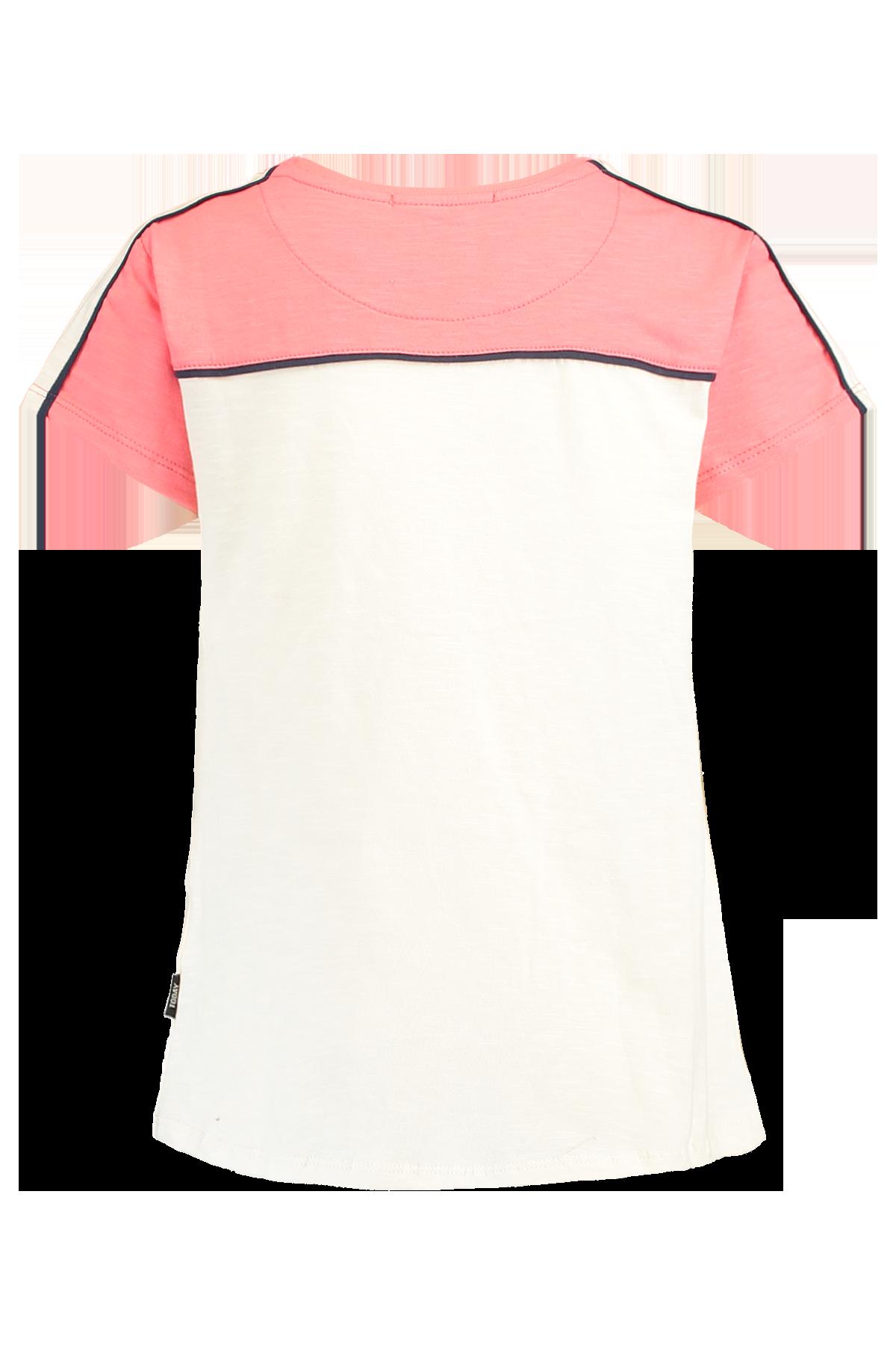 T-shirt Ela Jr.