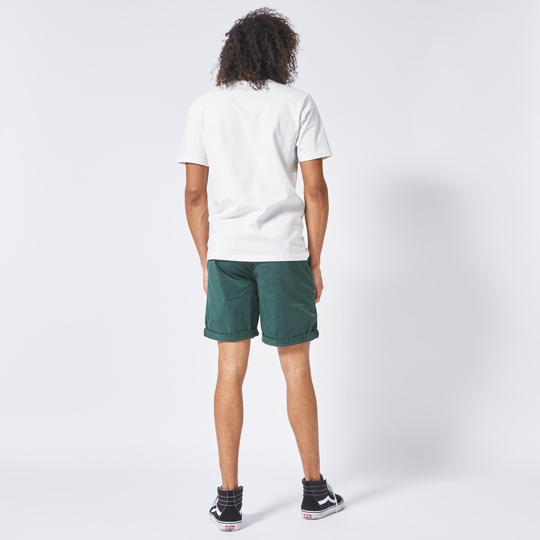 Short Steven