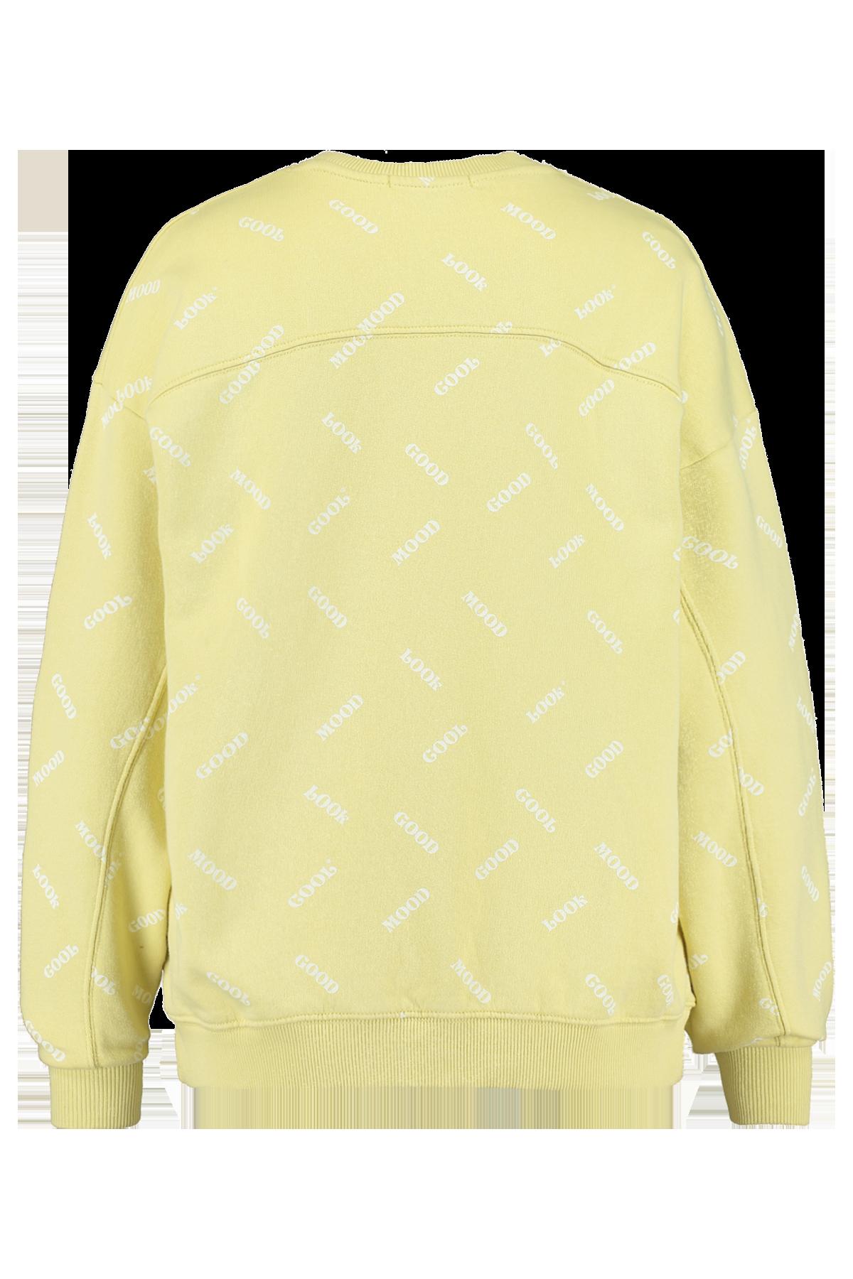 Sweater Stormi