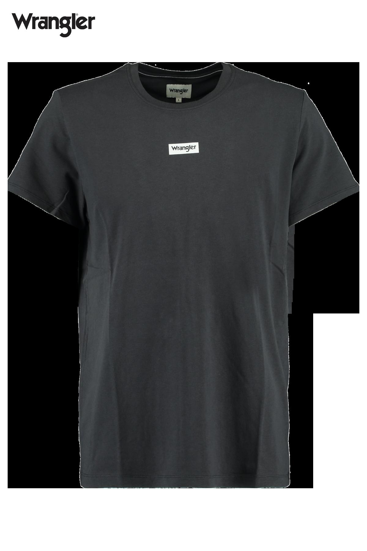 T-shirt Small logo