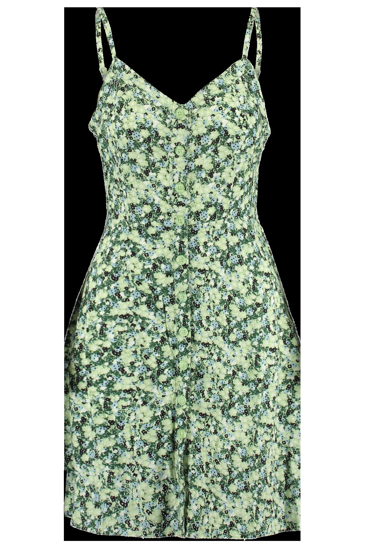 Kleid Duffy