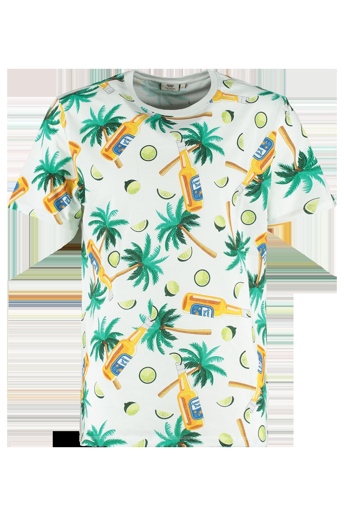 T-shirt Erwin bottle