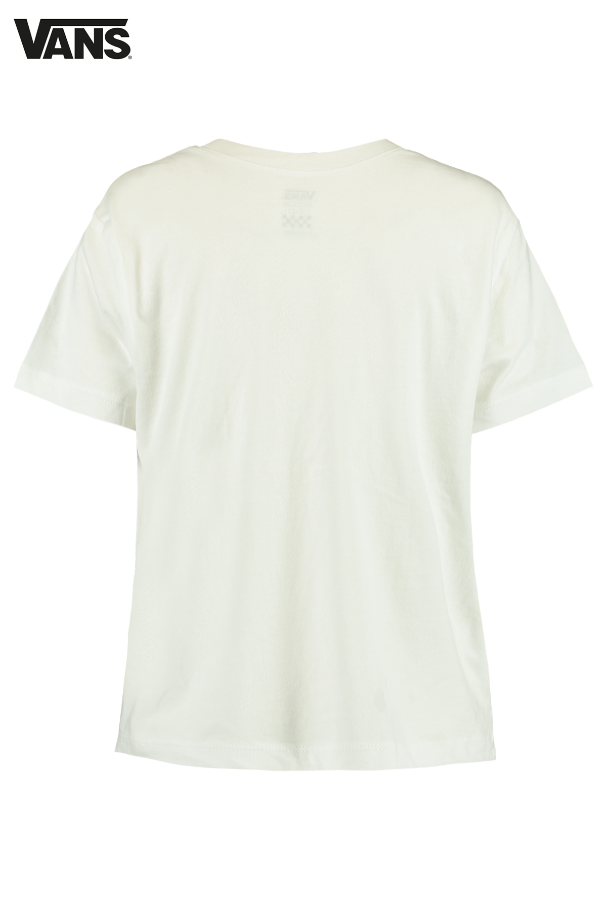 T-shirt Split Leopard l