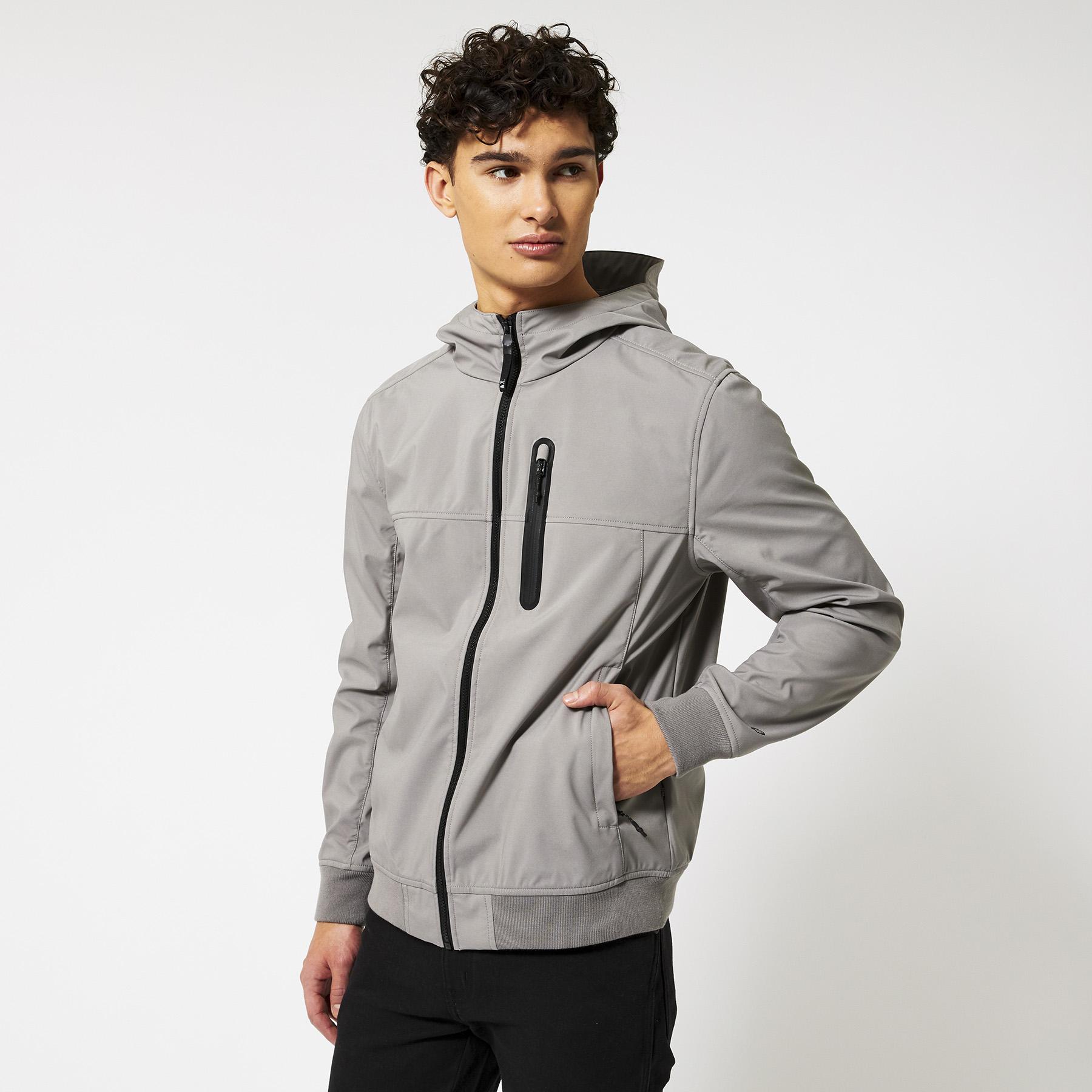 Jacket Jeremy S