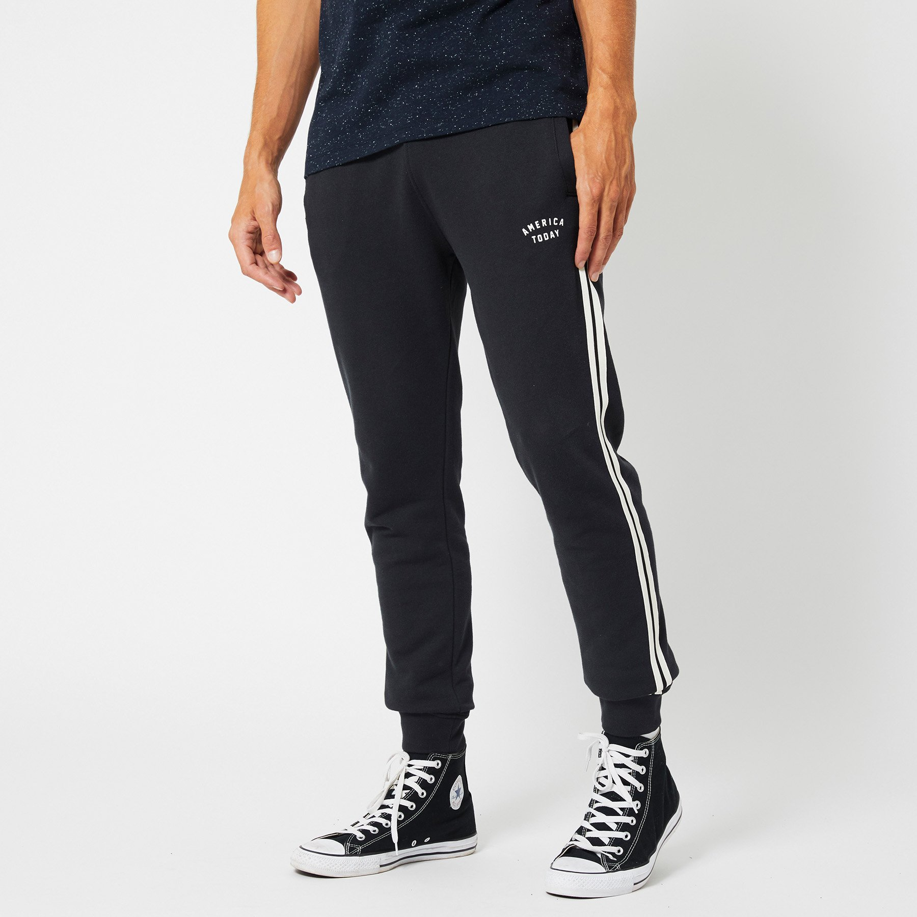Pantalon de jogging Cody tape