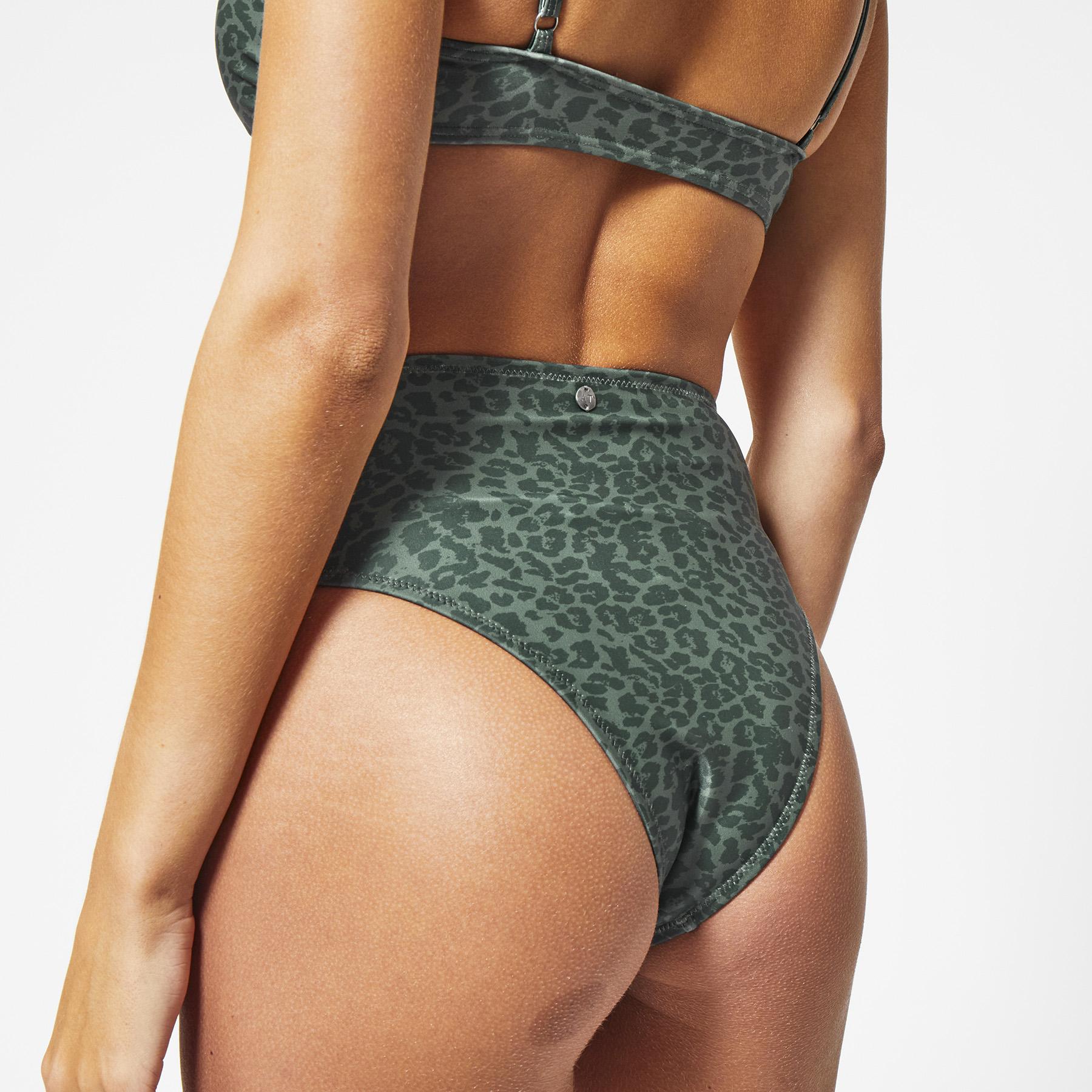 Bikini bottom Audrey HW bottom