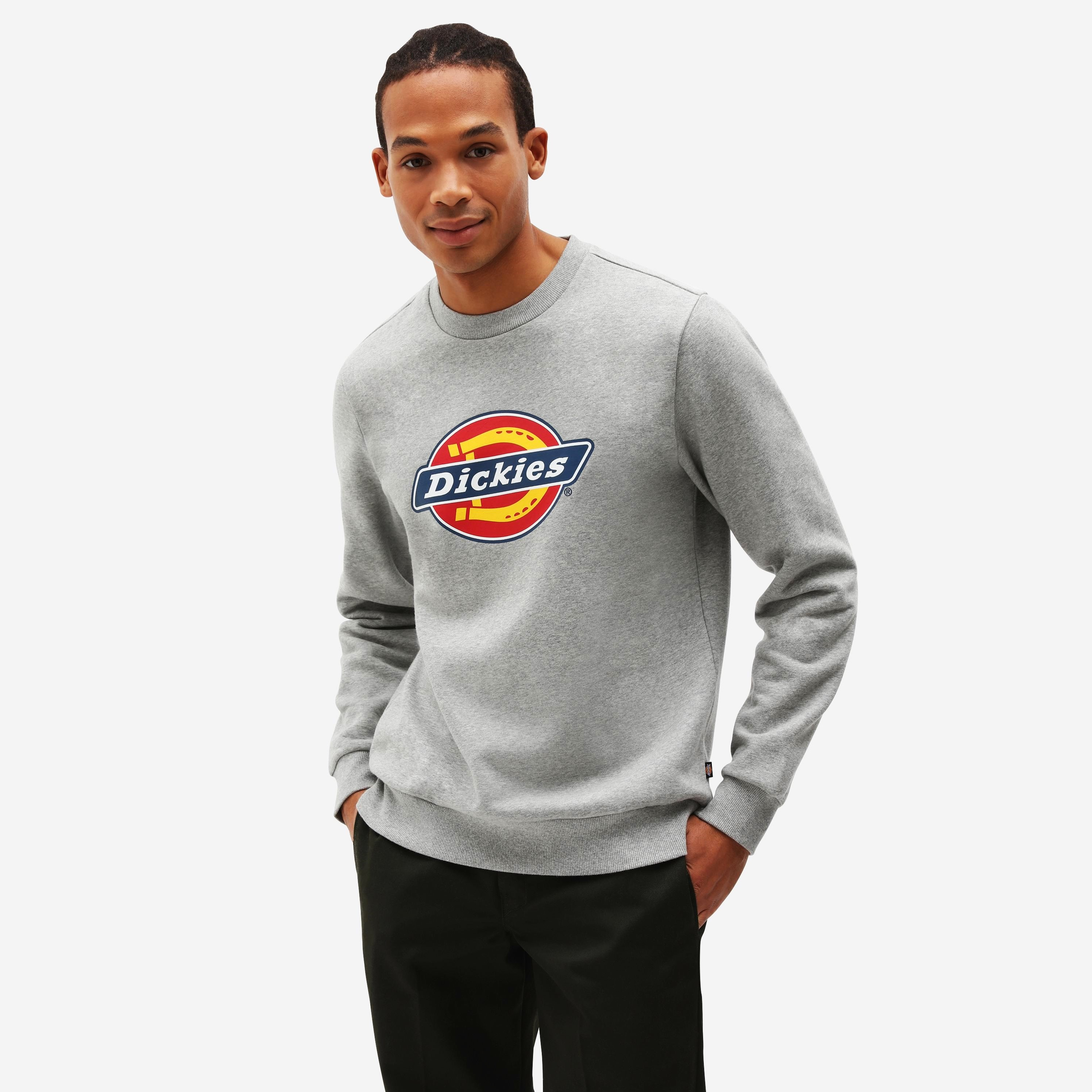 Sweater Icon Logo Sweatshirt