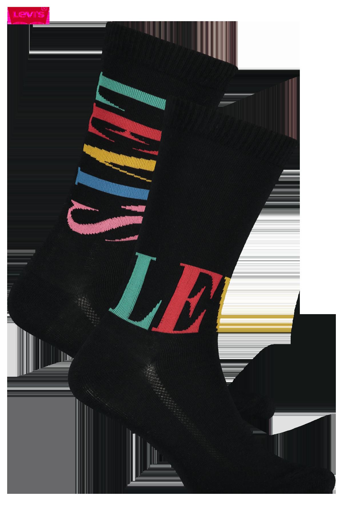 Socks Levi's Regular Logo