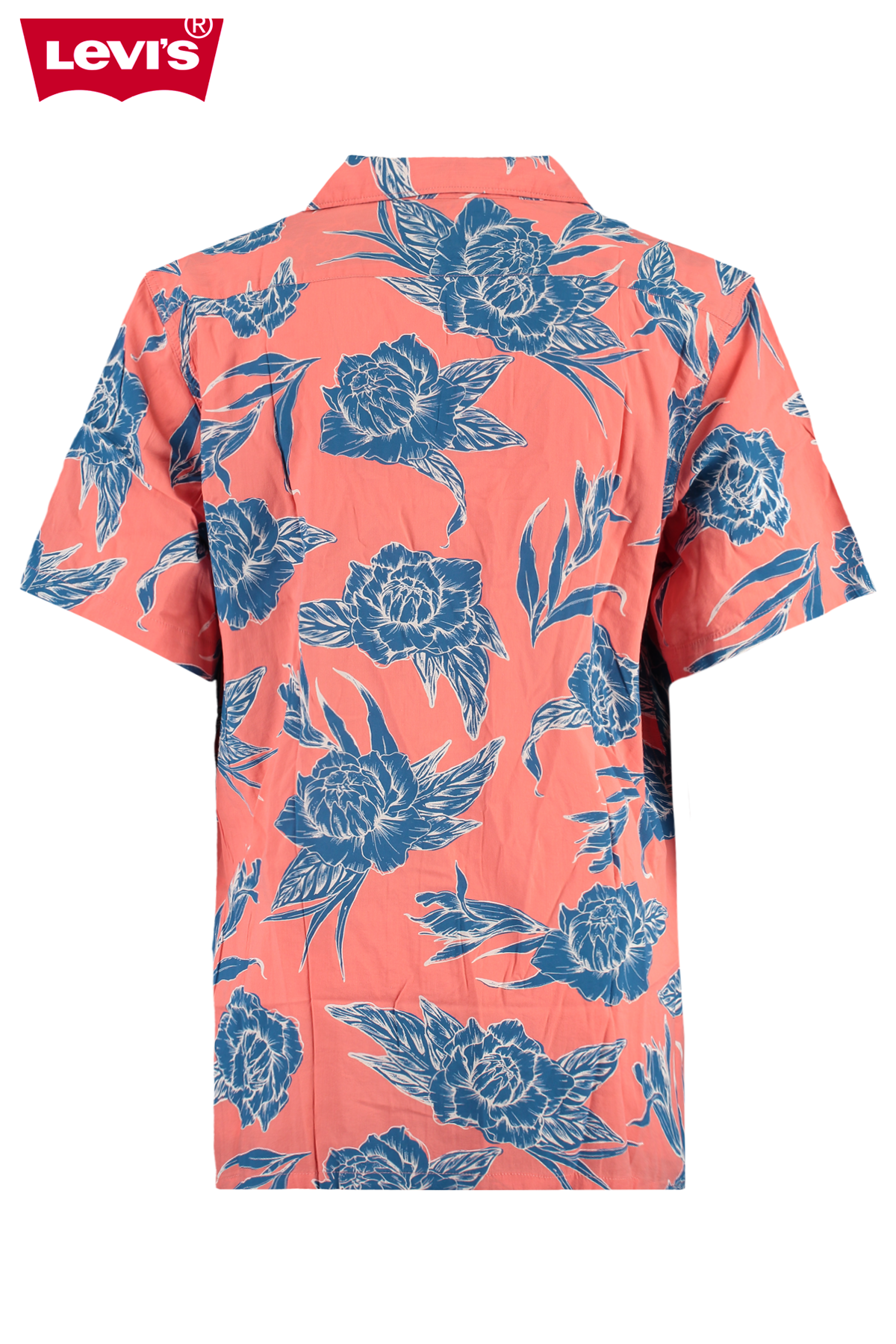 Shirt S/S Classic camper