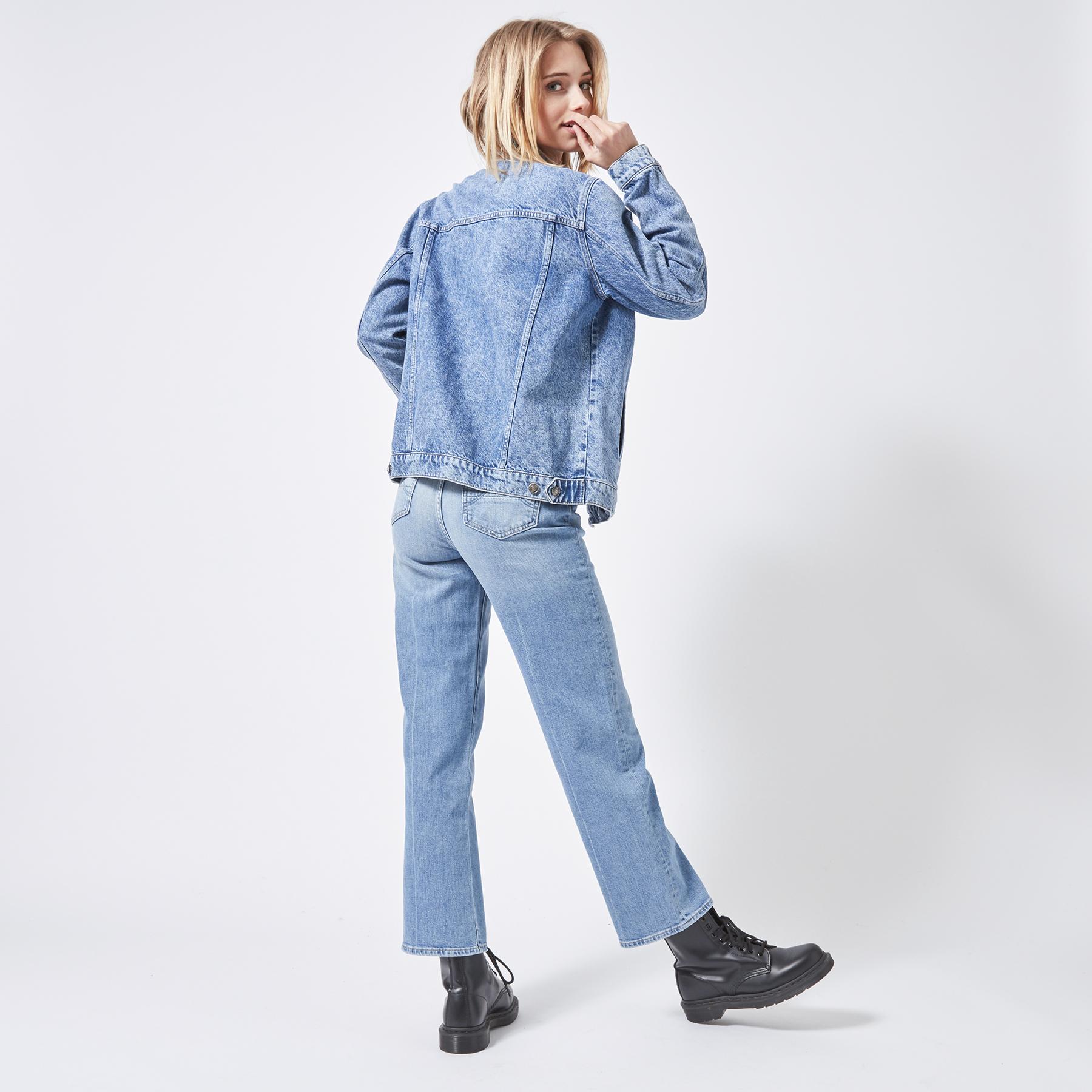 Trucker jacket Hilda