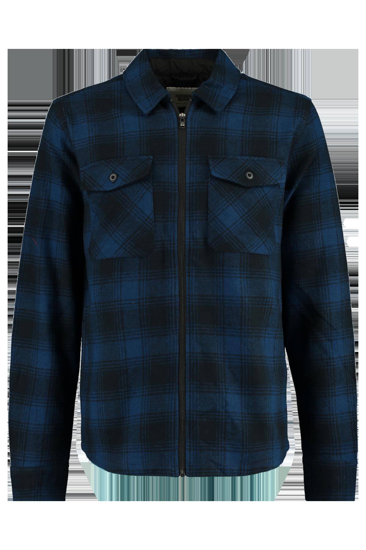 Overhemd Harve