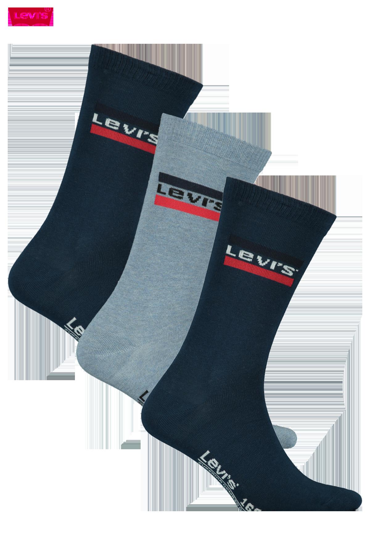 Socks Levi's 3pack