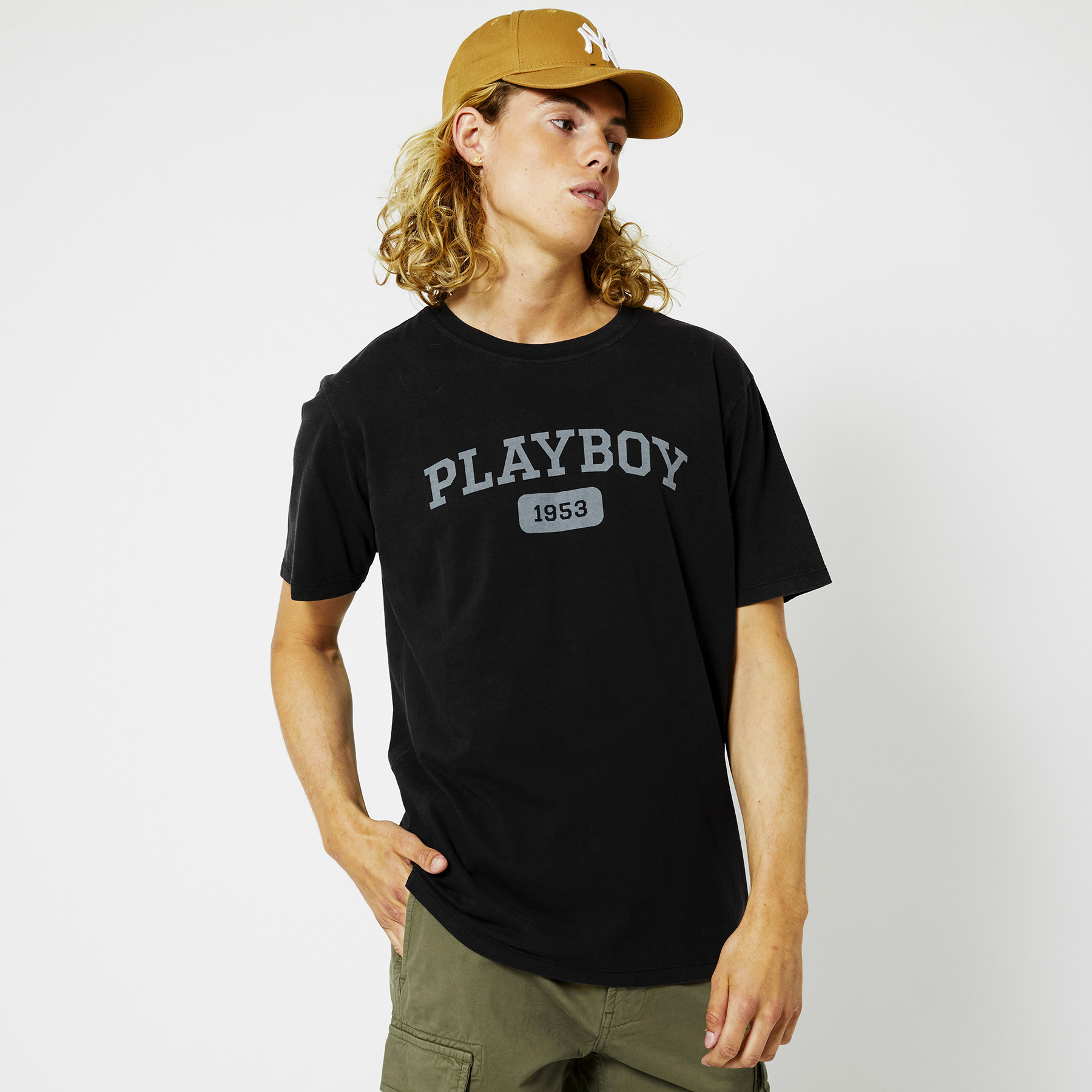 Edo Playboy