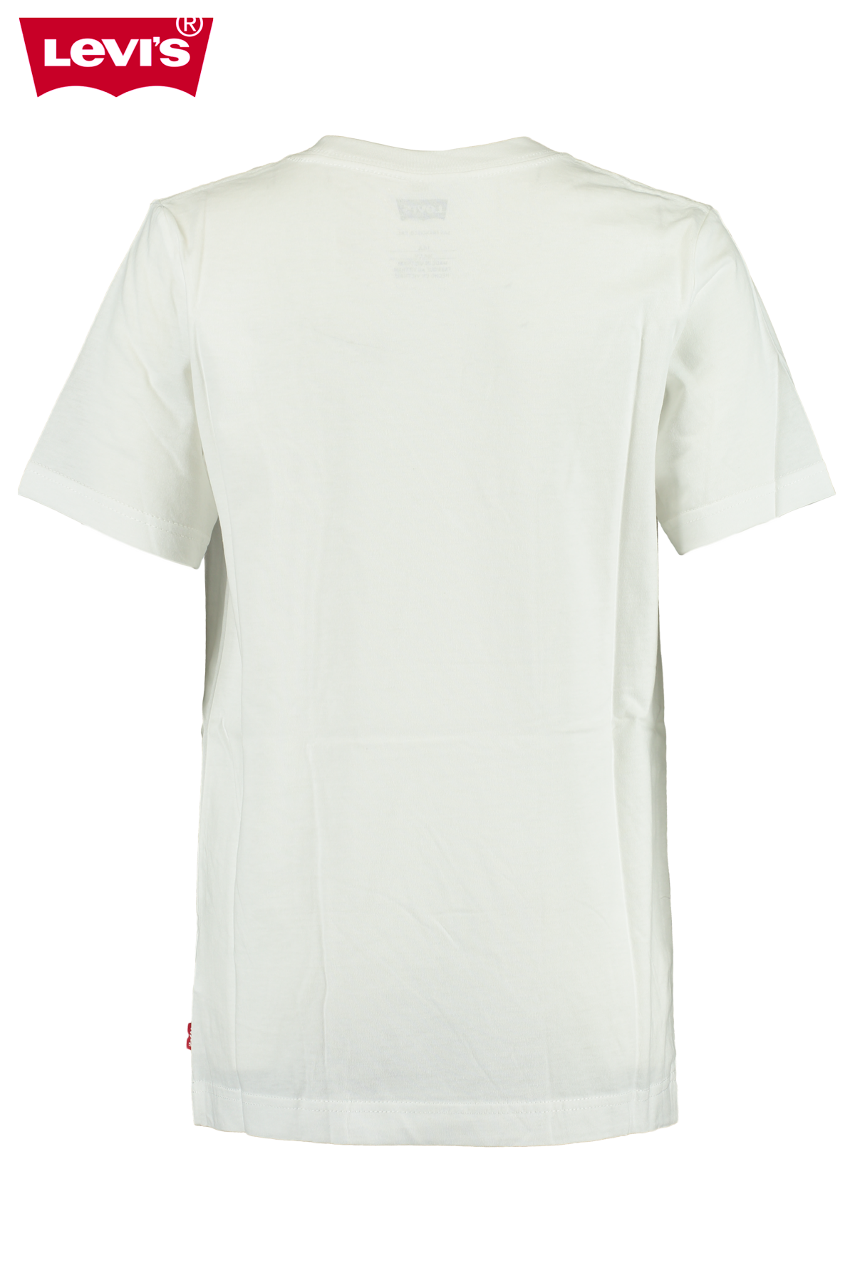 T-shirt Batwing chesthit