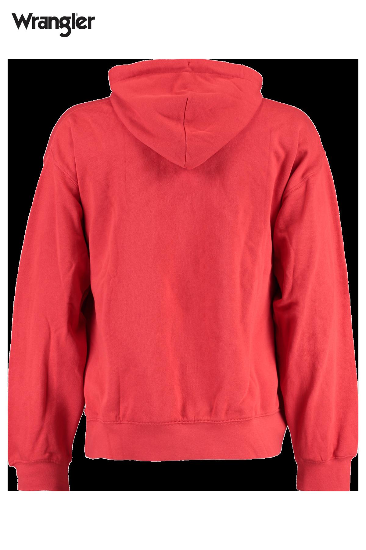 Hoodie Wrangler hoodie