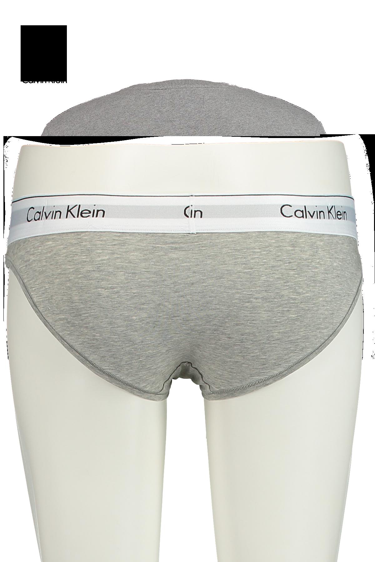 Hipster Calvin Klein Bikini