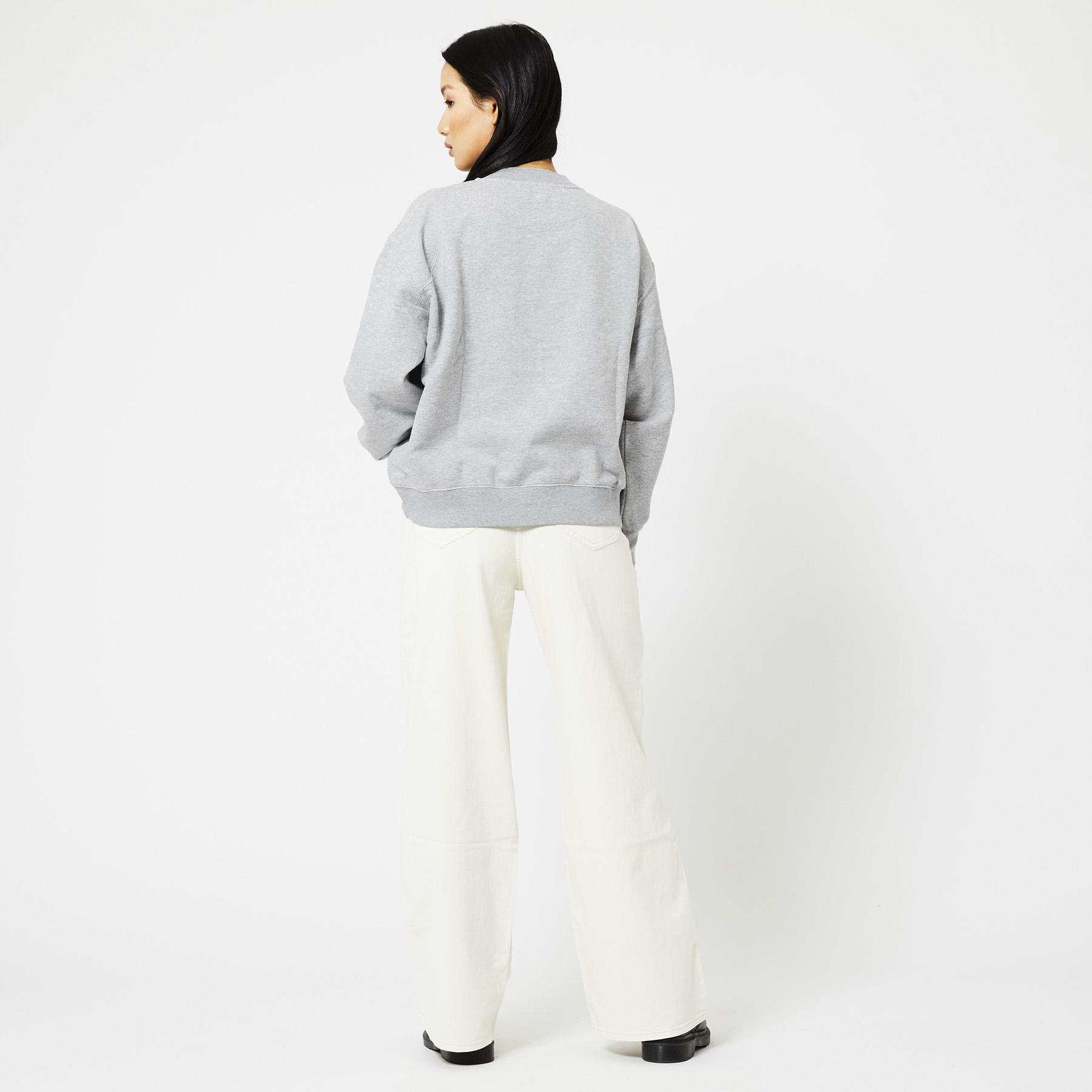 Sweater Cut and Sew Raglan Sweat