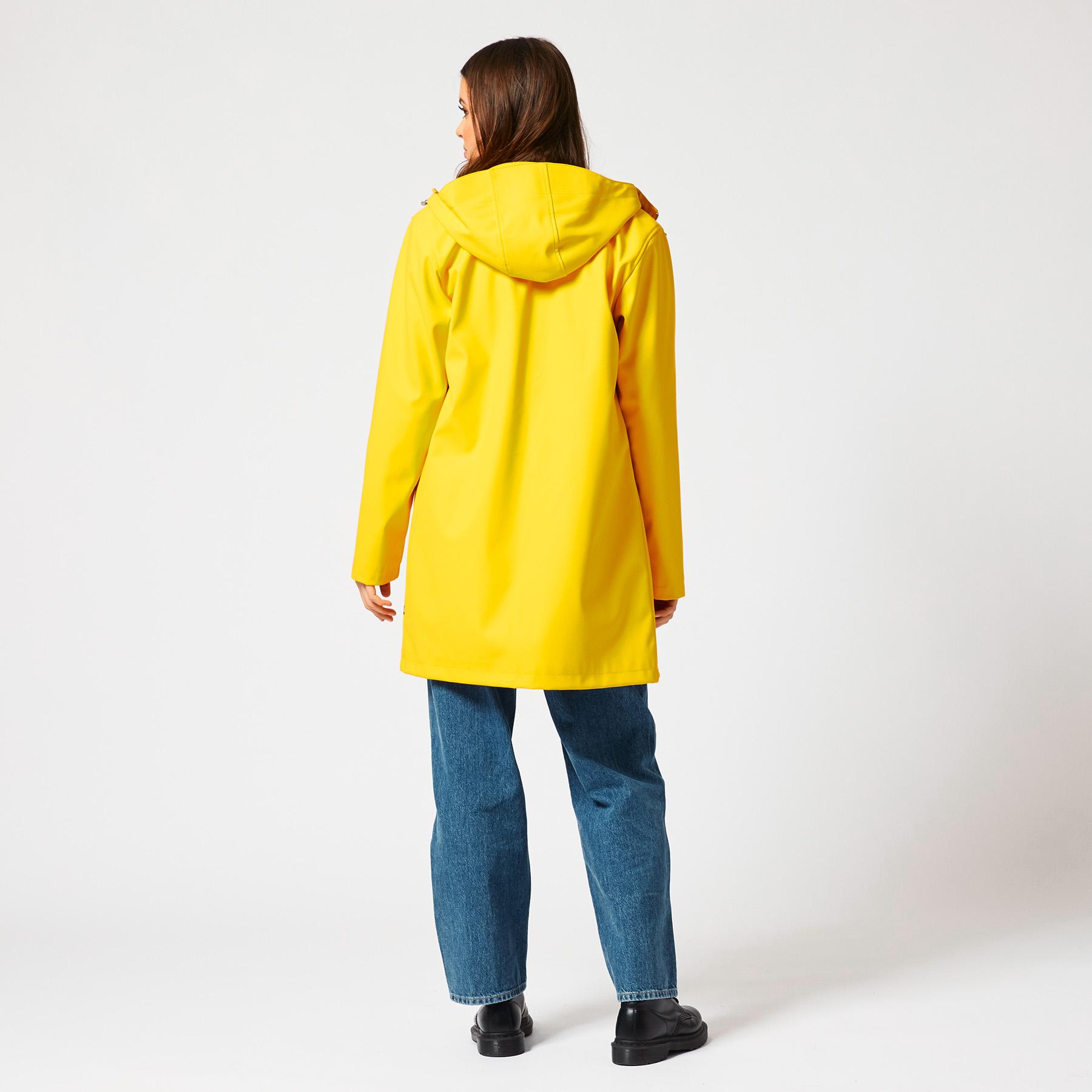 Rain jacket Janice