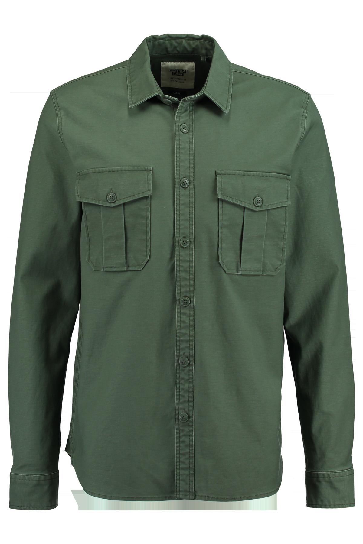 Overhemd Hunter