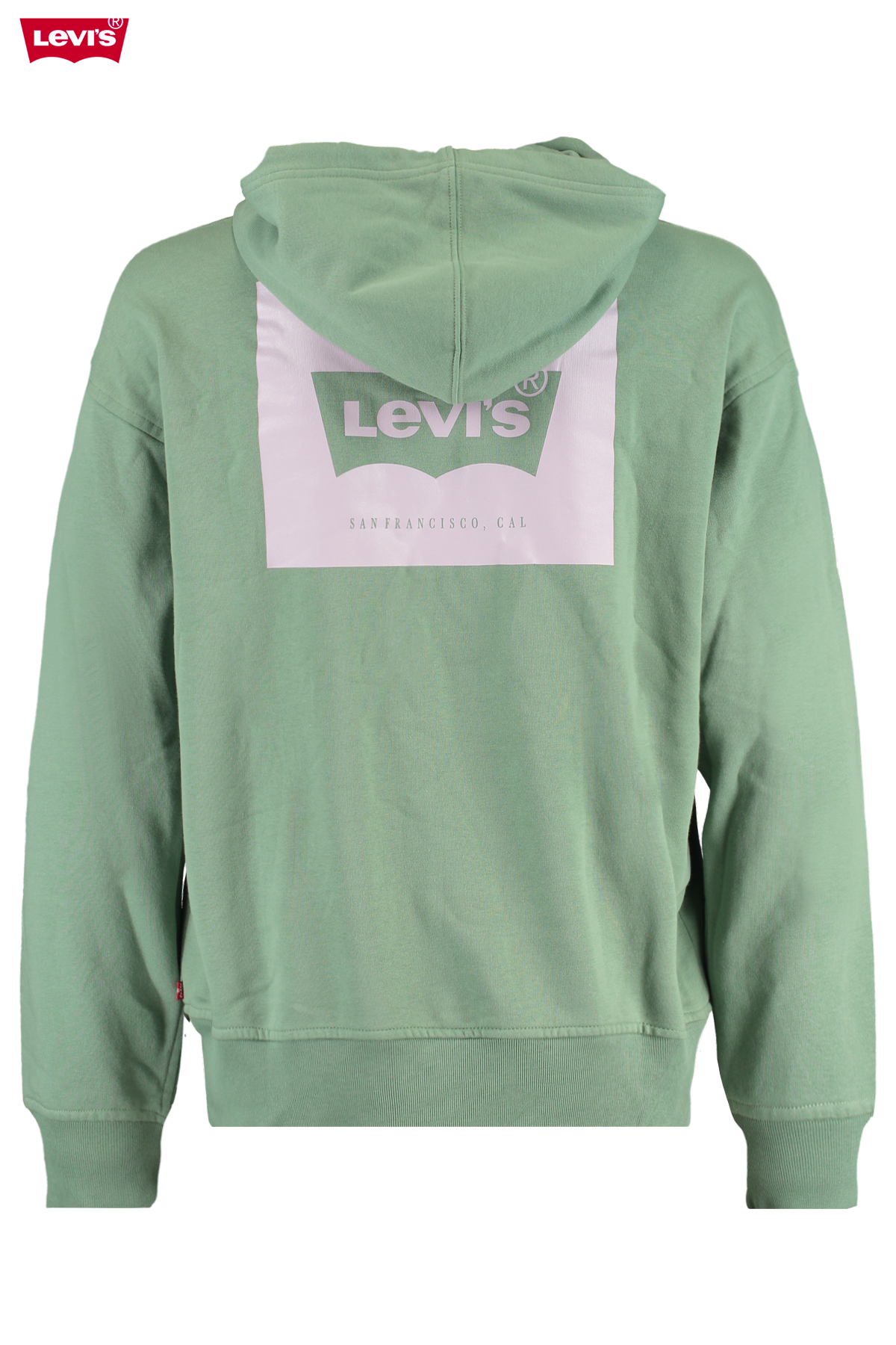 Sweat a capuche T3 RELAXD GRAPHIC HOODIE