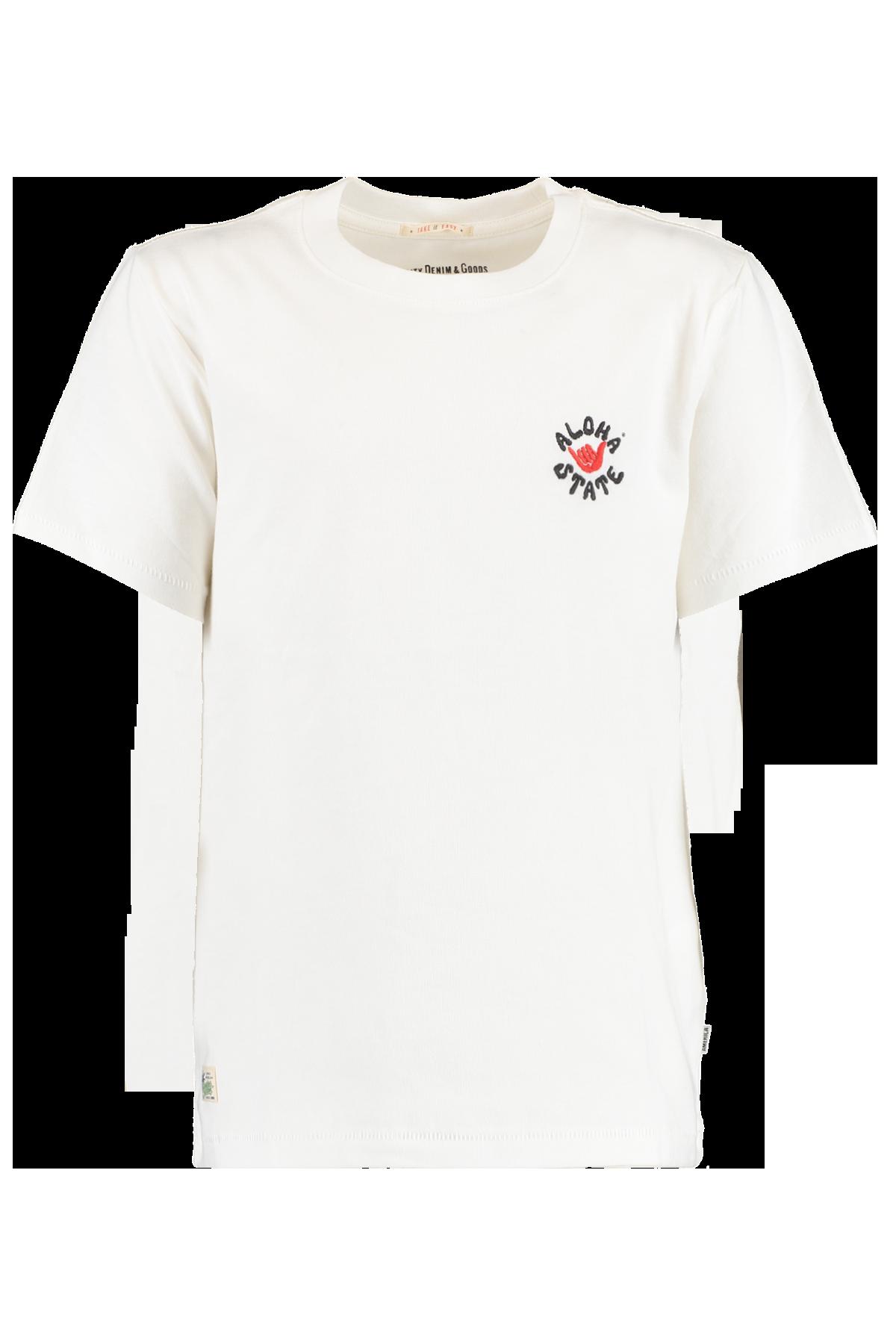 T-shirt Eamon Chest JR