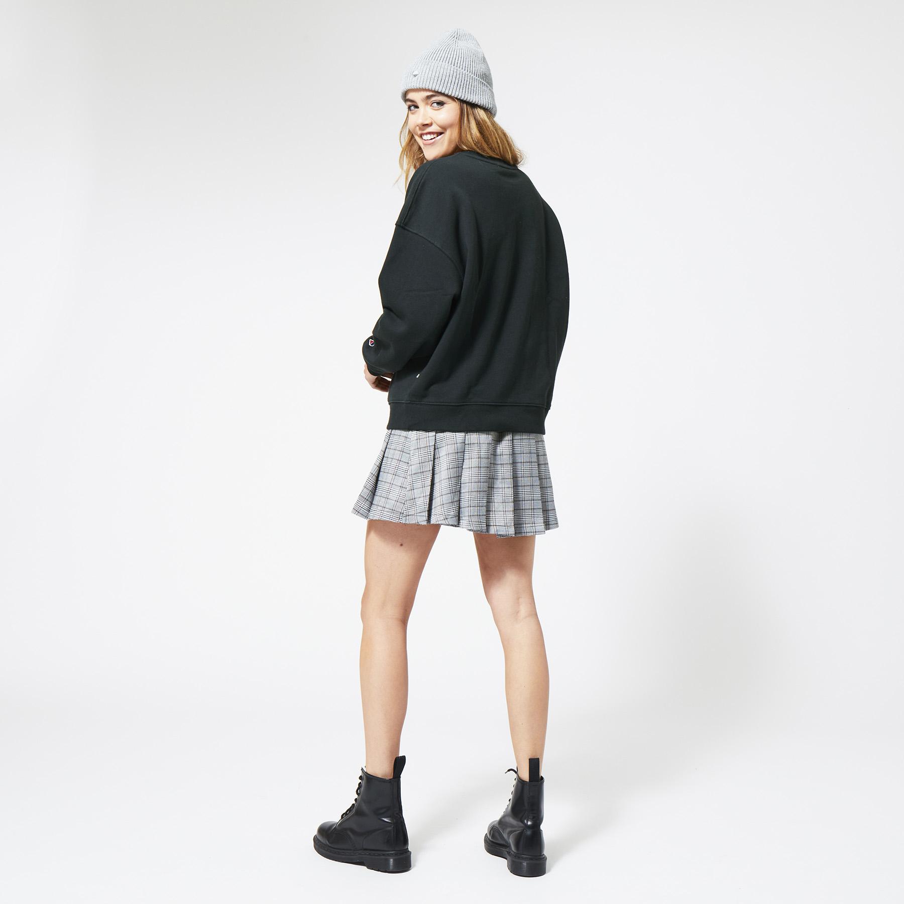 Skirt Rider