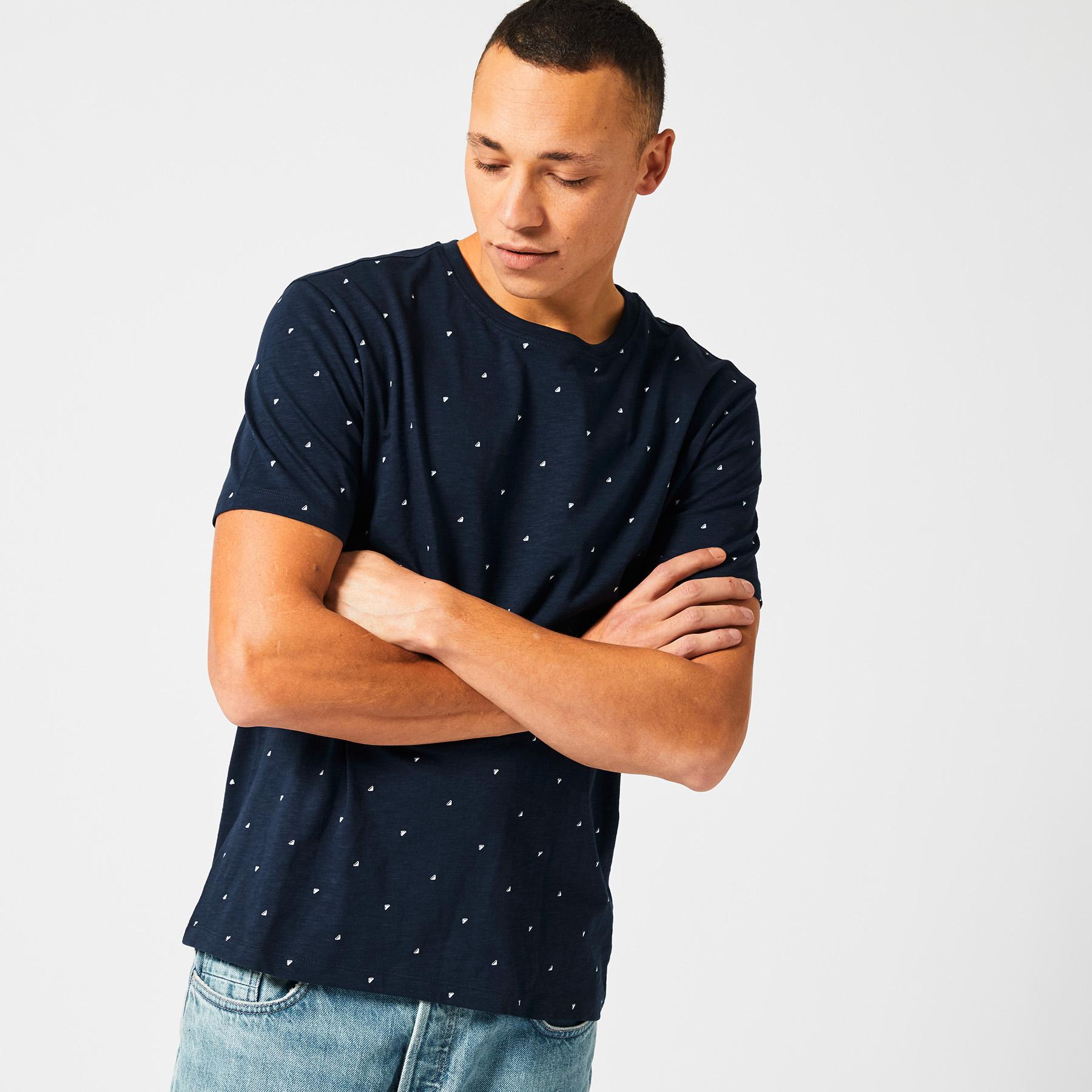 T-shirt Emilio