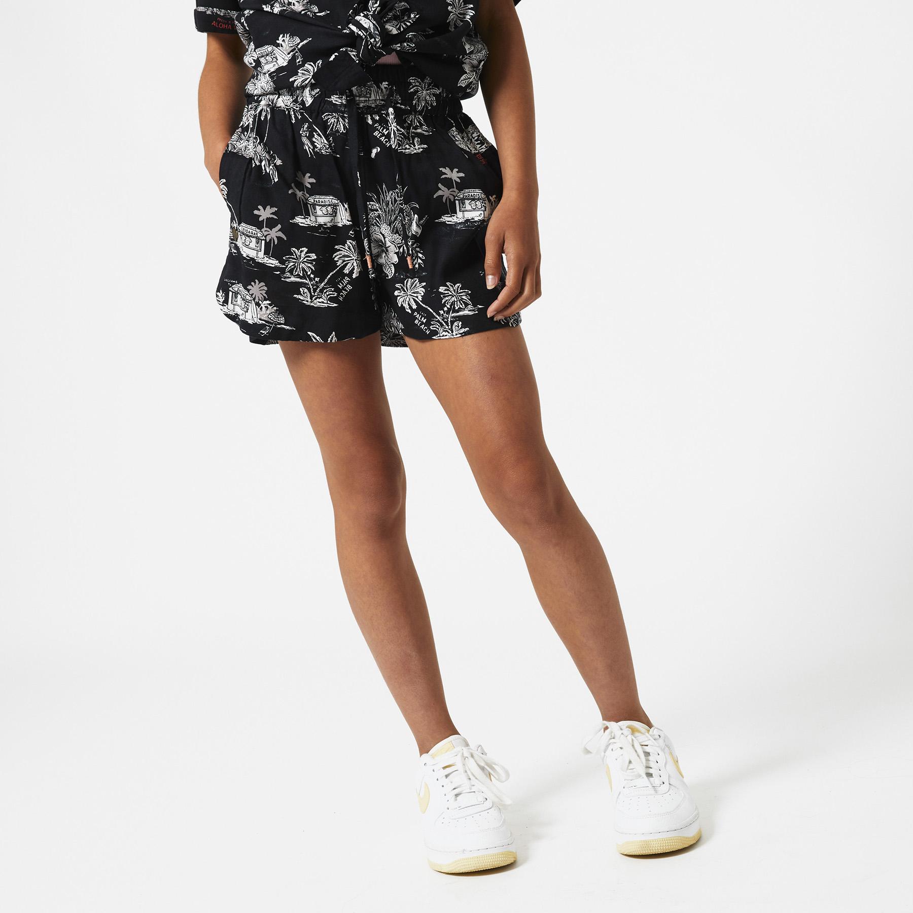 Short Nadia Jr