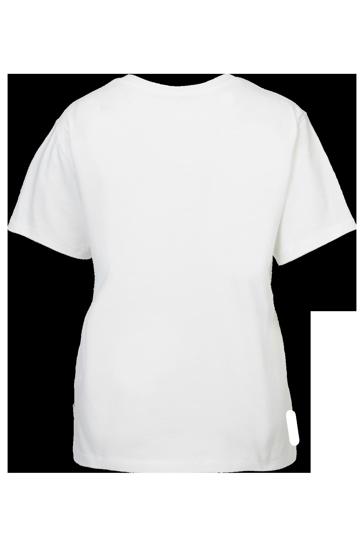 T-shirt Evelyn Breakfast club