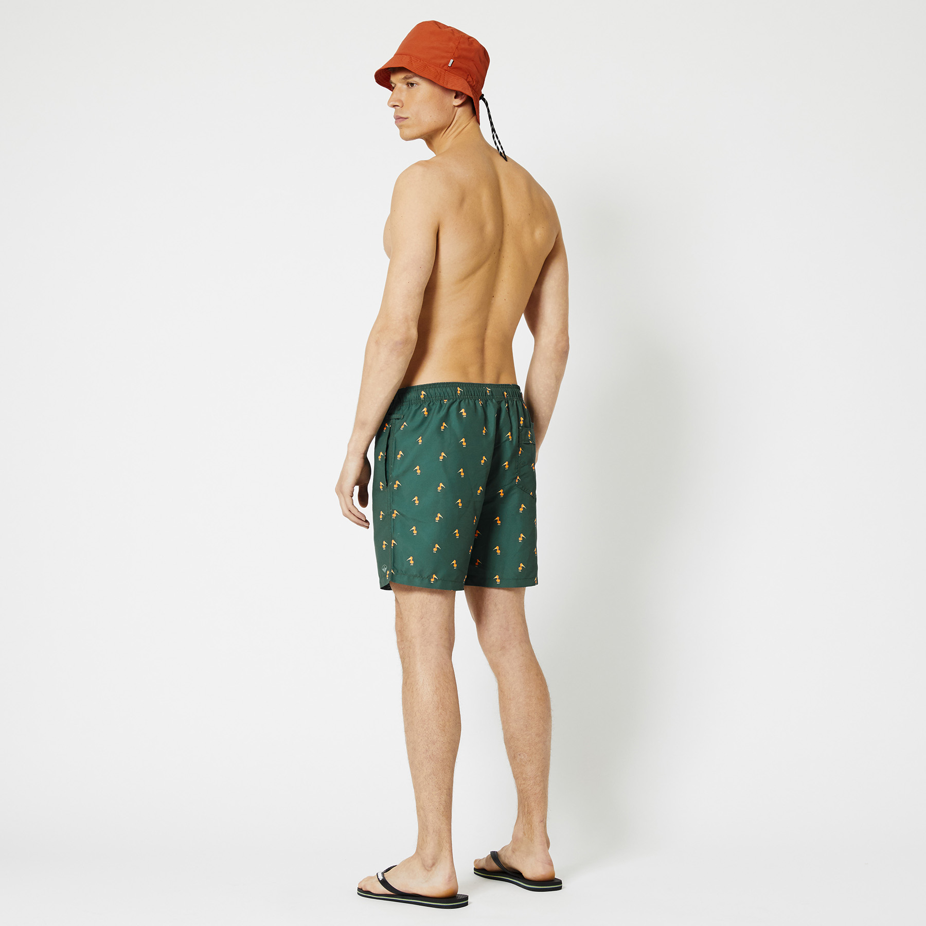 Swimming trunks Arizona FUN AOP