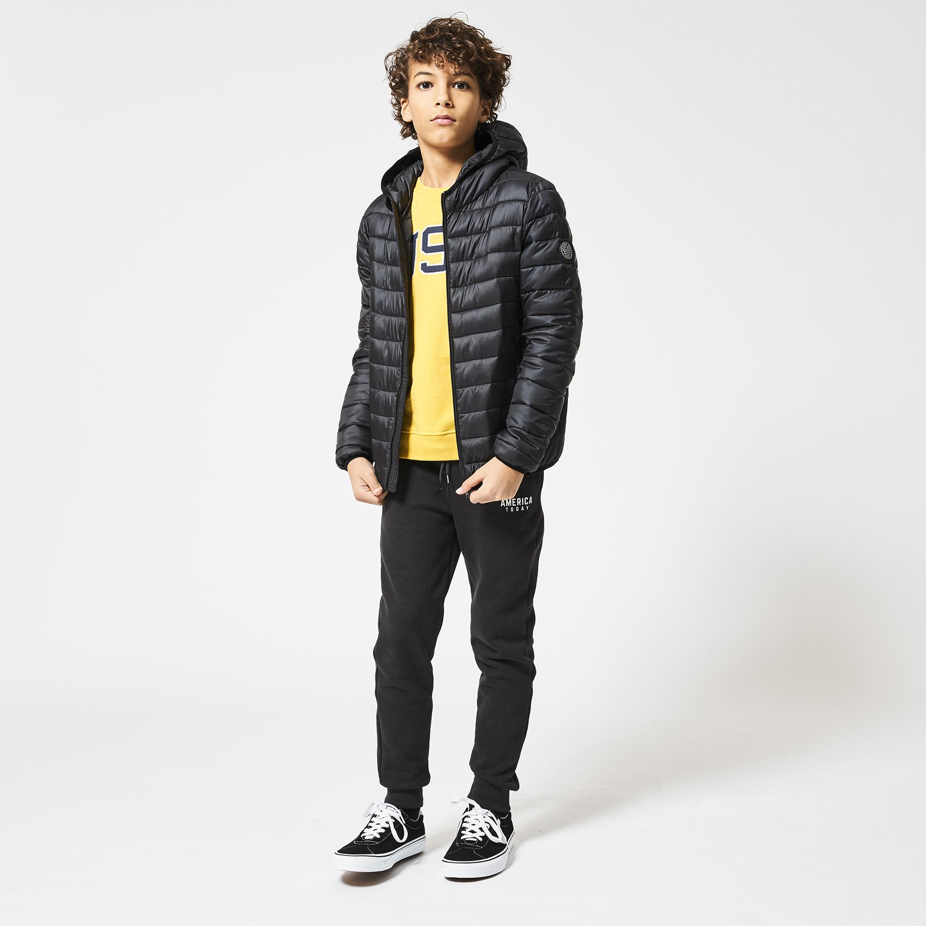 Jas Alex Jr