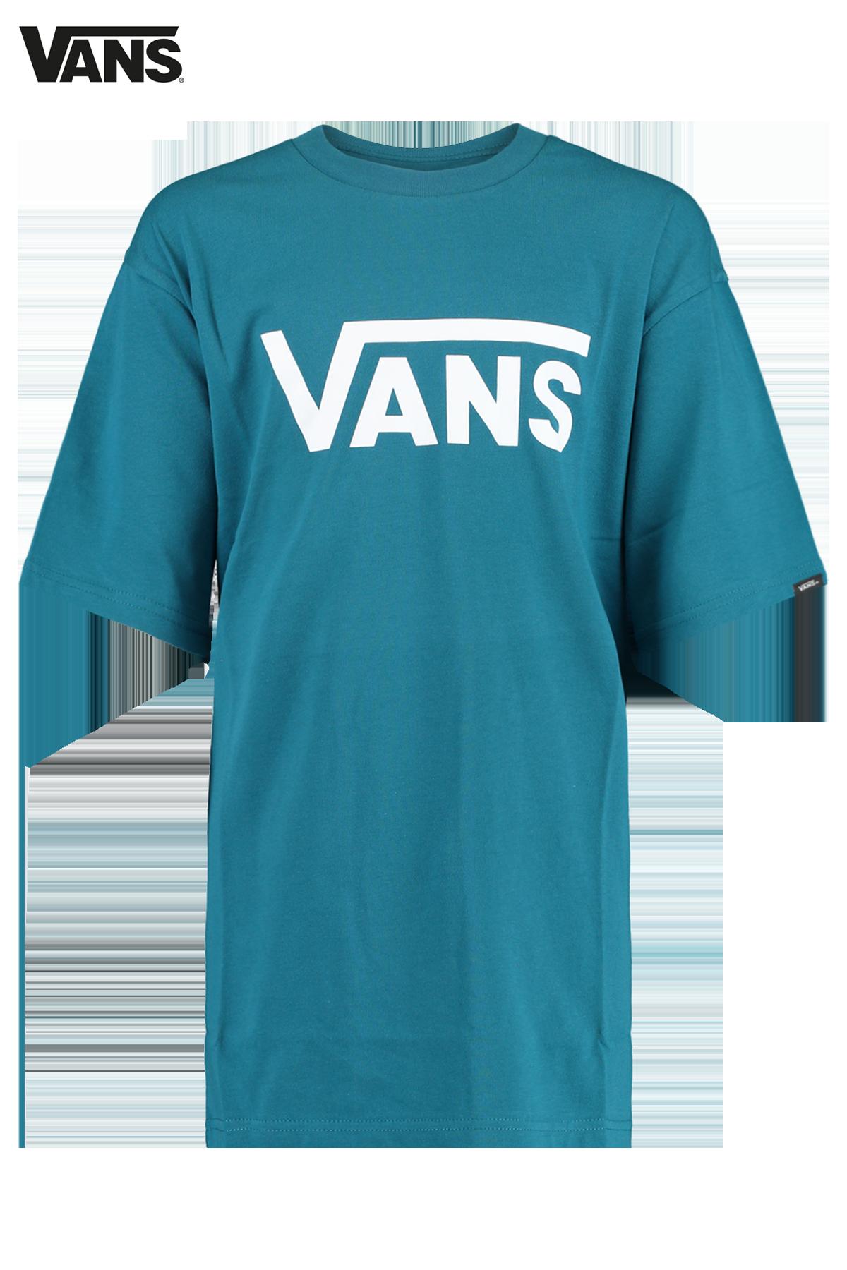 T-shirt SS Vans Classic tee