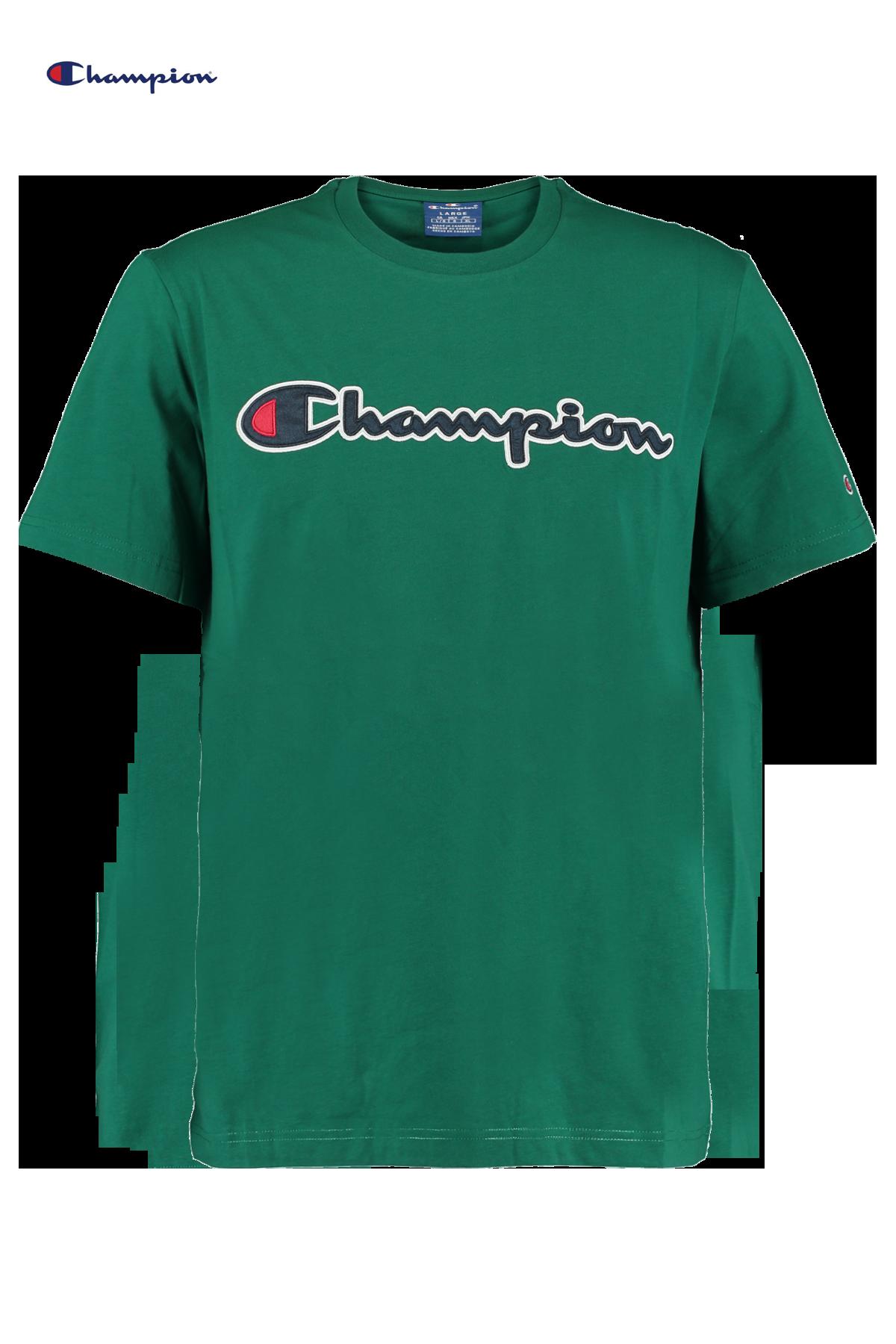 T-shirt T-shirts s/s Men Co