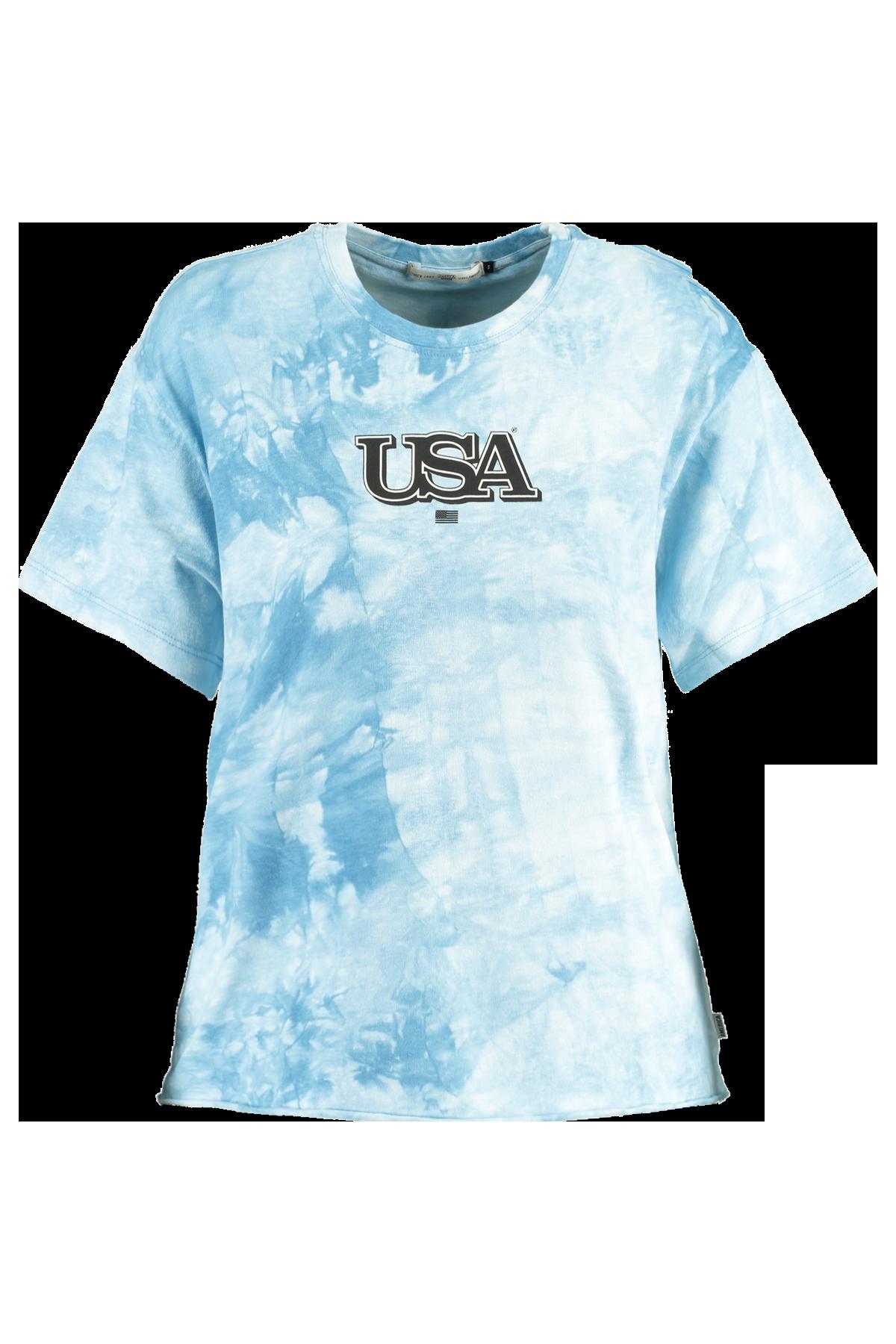 T-shirt Elliot