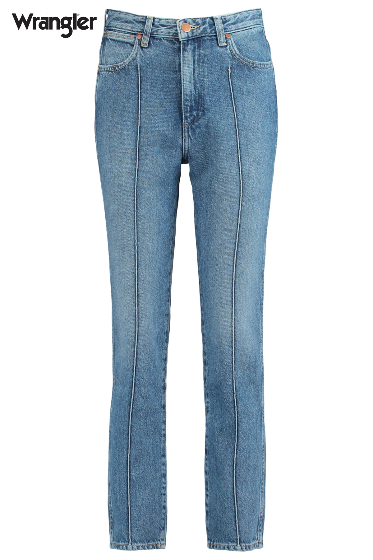 Jeans Retro slim